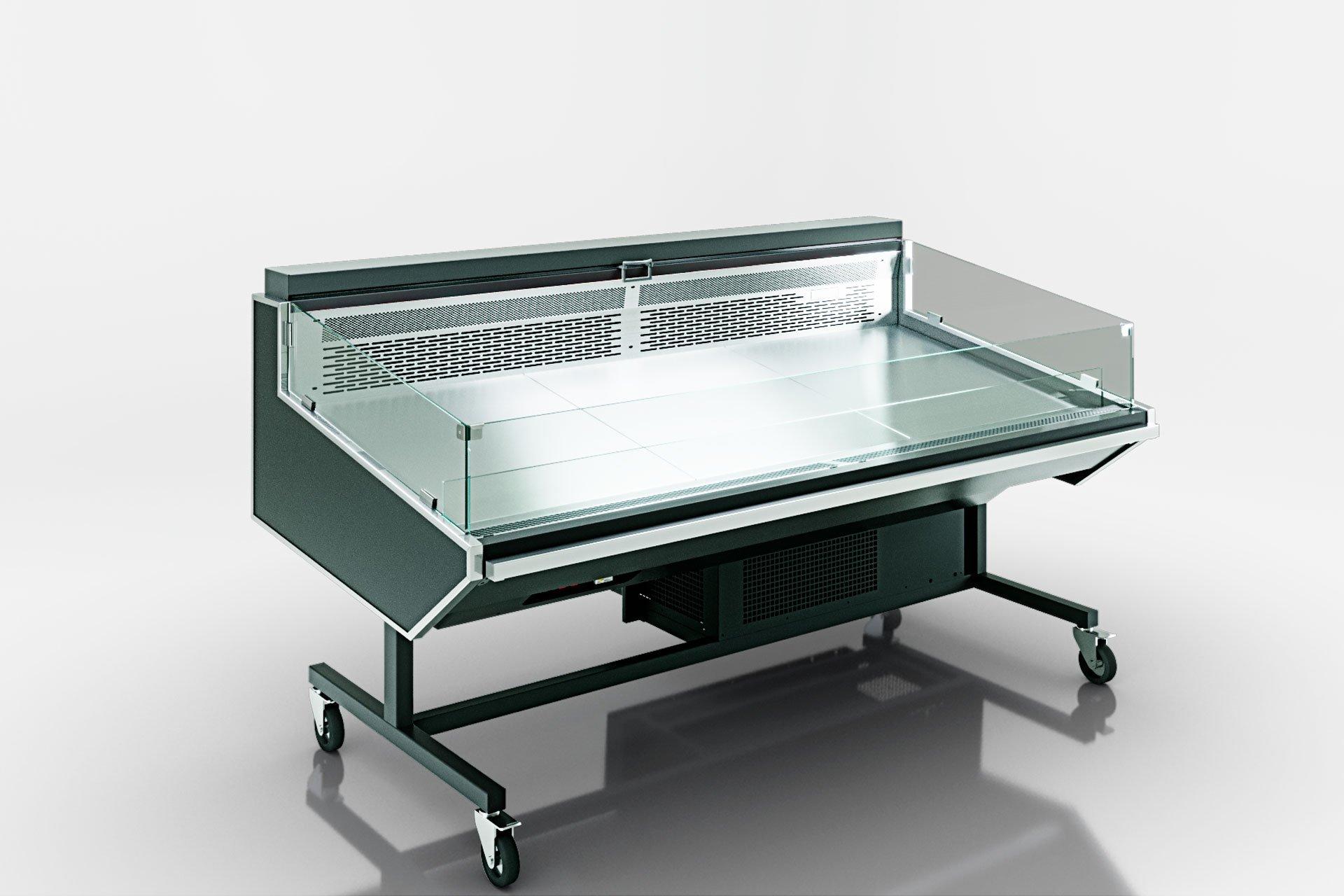 Refrigerated counters Missouri promo MC 100 deli self 100-DLA