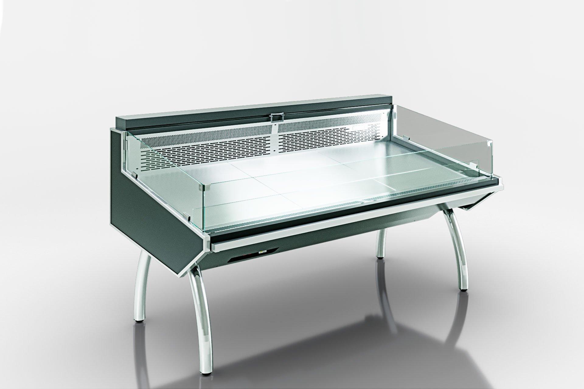 Refrigerated counters Missouri Promo MC 100 deli self 100-DLM