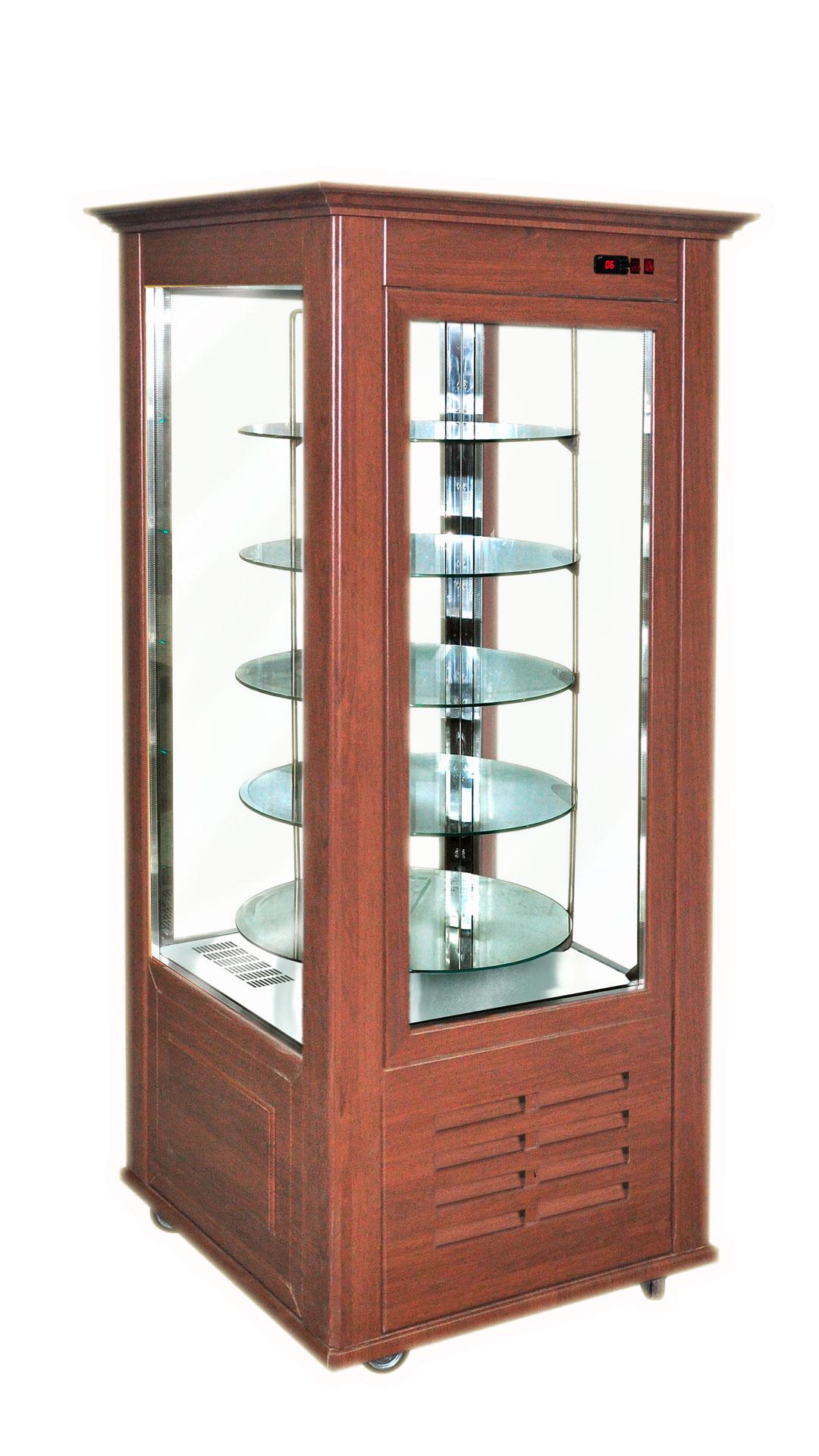 Confectionery cabinet Arkansas TR 500 AV 070 patisserie