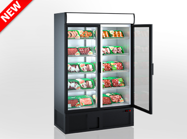 Холодильні шафи Kansas 1000/1200/1600 AV 065/075/085 MT/HT DS 210-DLA