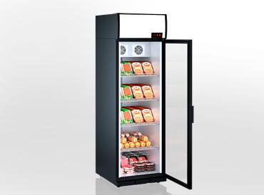 Холодильні шафи Kansas A1SG 050/065/075 MT/HT 1HD