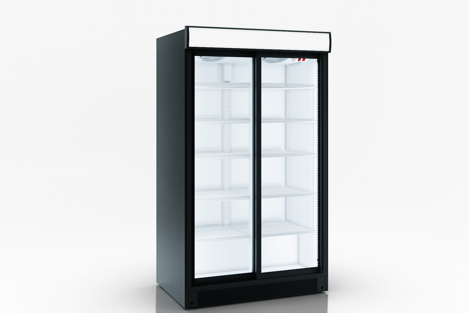 Холодильні шафи Kansas А1SG 075 HT SD 218-D1500A-127