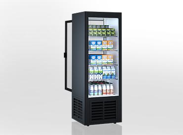 Холодильні шафи Kansas А2SG 070 HT 1HD 210-D600A-070