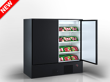 Холодильні шафи Kansas 2 Z 080/190 D A