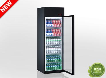 "Холодильні шафи Kansas VA1SG 065 HT 1HD 210-D500A-065"""