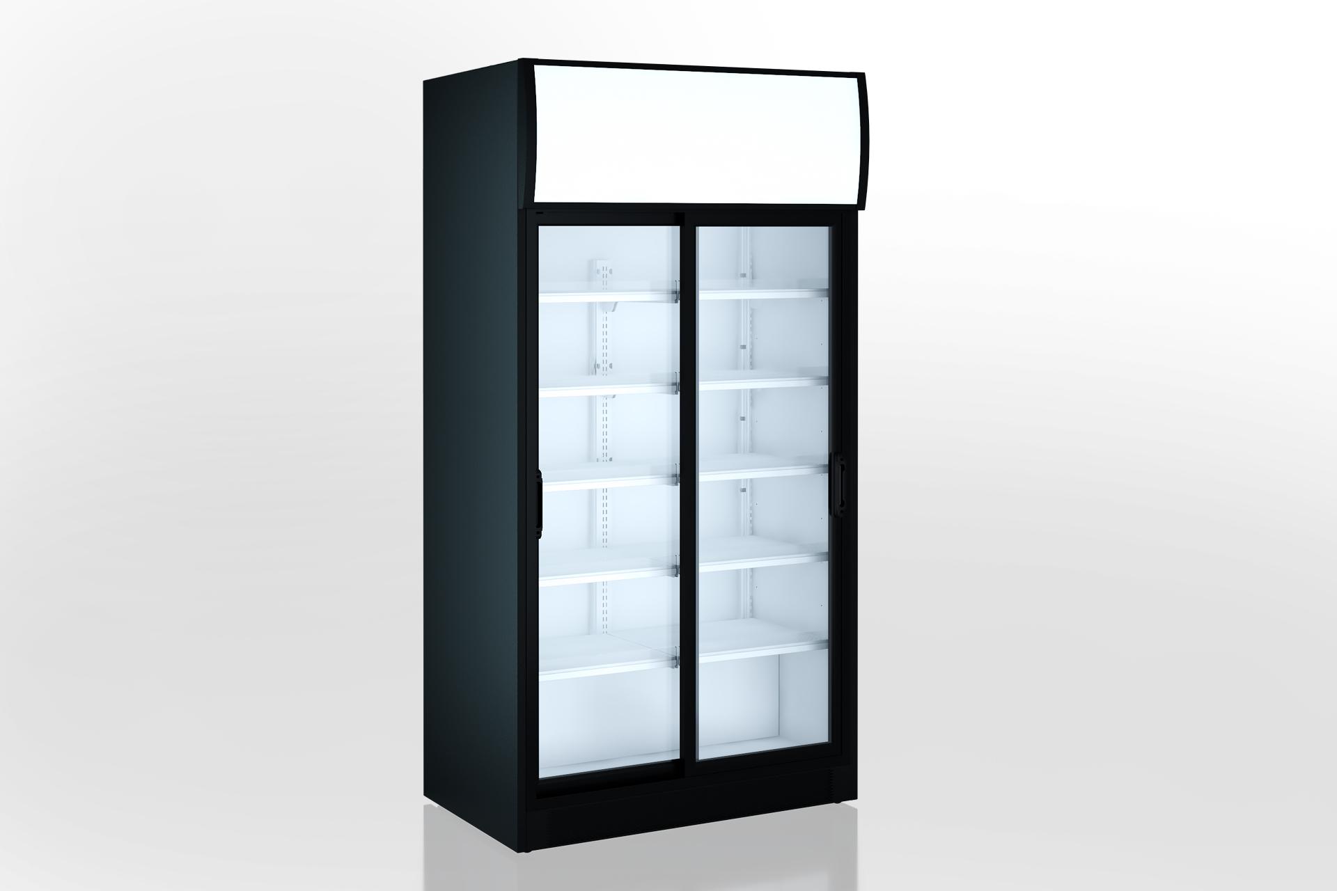 Холодильні шафи Kansas VА1SG 075 HT SD 245-D1500A-127