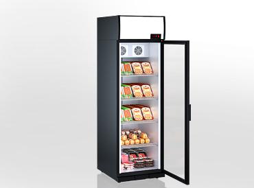 Холодильні шафи Kansas VА1SG 075 MT/HT 1HD 210-D600A-065