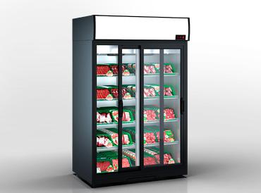 Холодильні шафи Kansas VА1SG 080 HT SD