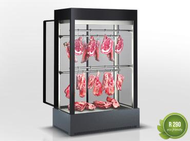 Холодильні шафи Arkansas VA 078