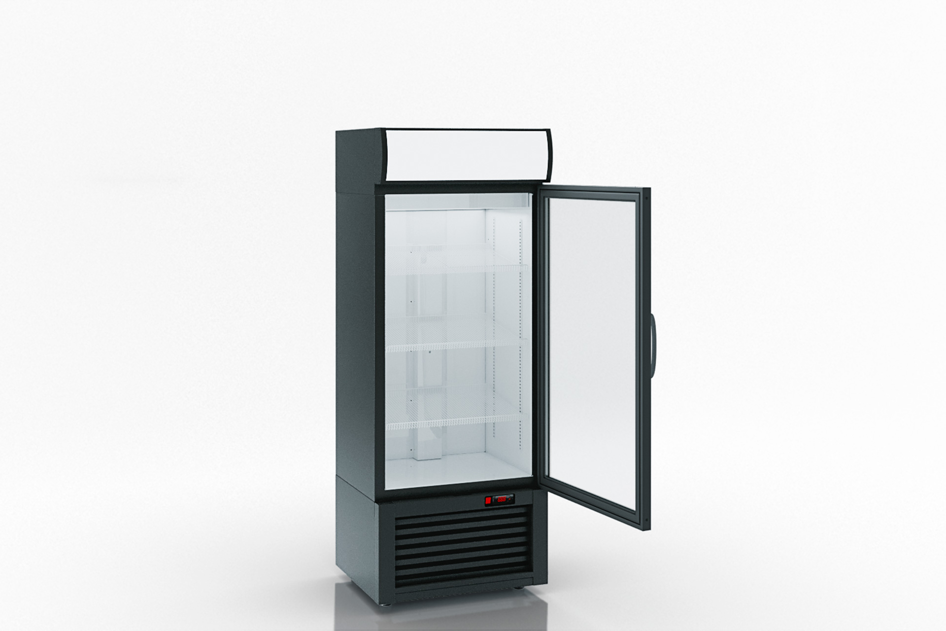 Kühlschränke Kansas A1SG 050 MT 1HD 210-D200A-065
