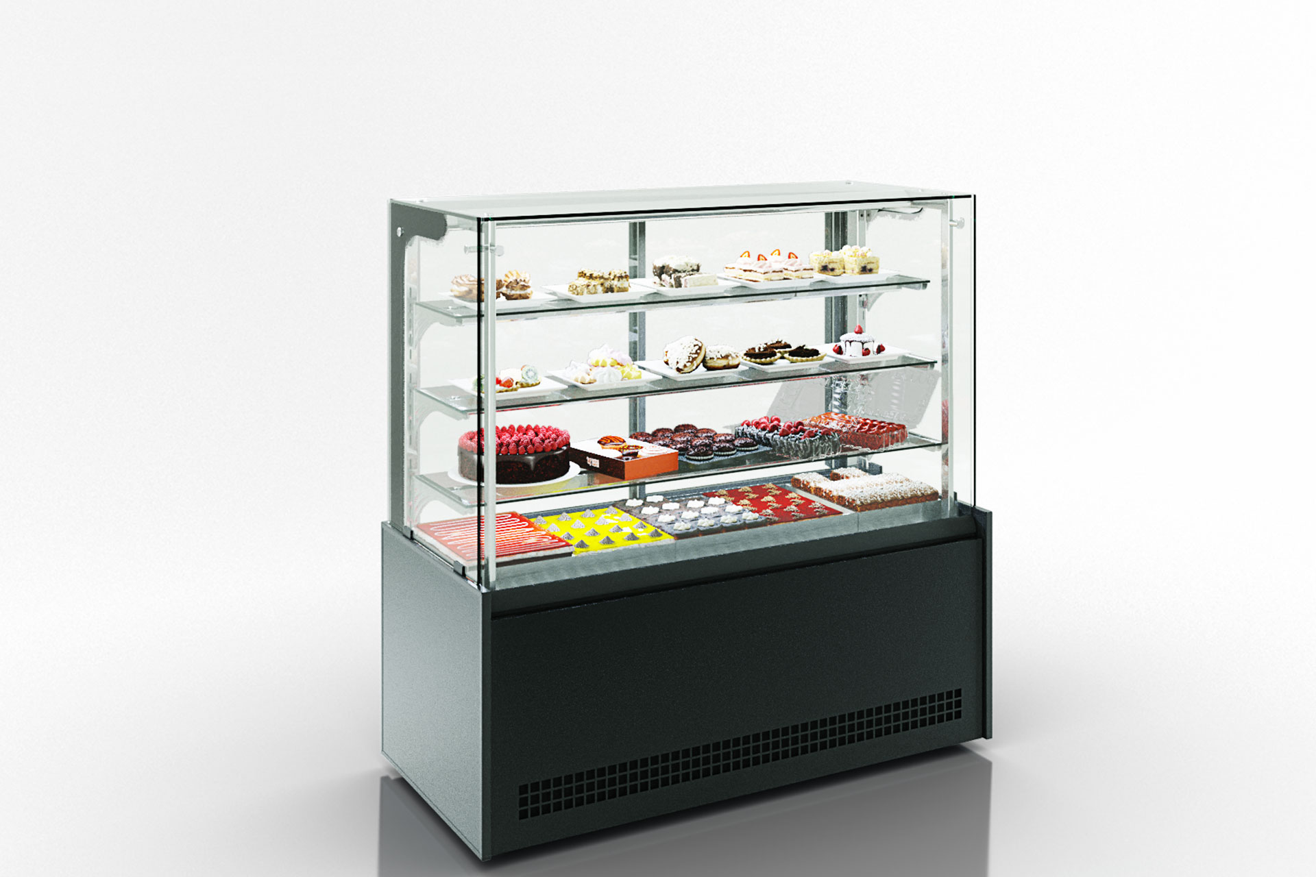 Confectionery counters Dakota AC 060 patisserie OS 130-DLA