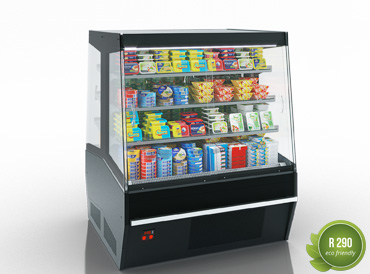 Promotional merchandisers Indiana vision AI 125 MT D 160-DLA