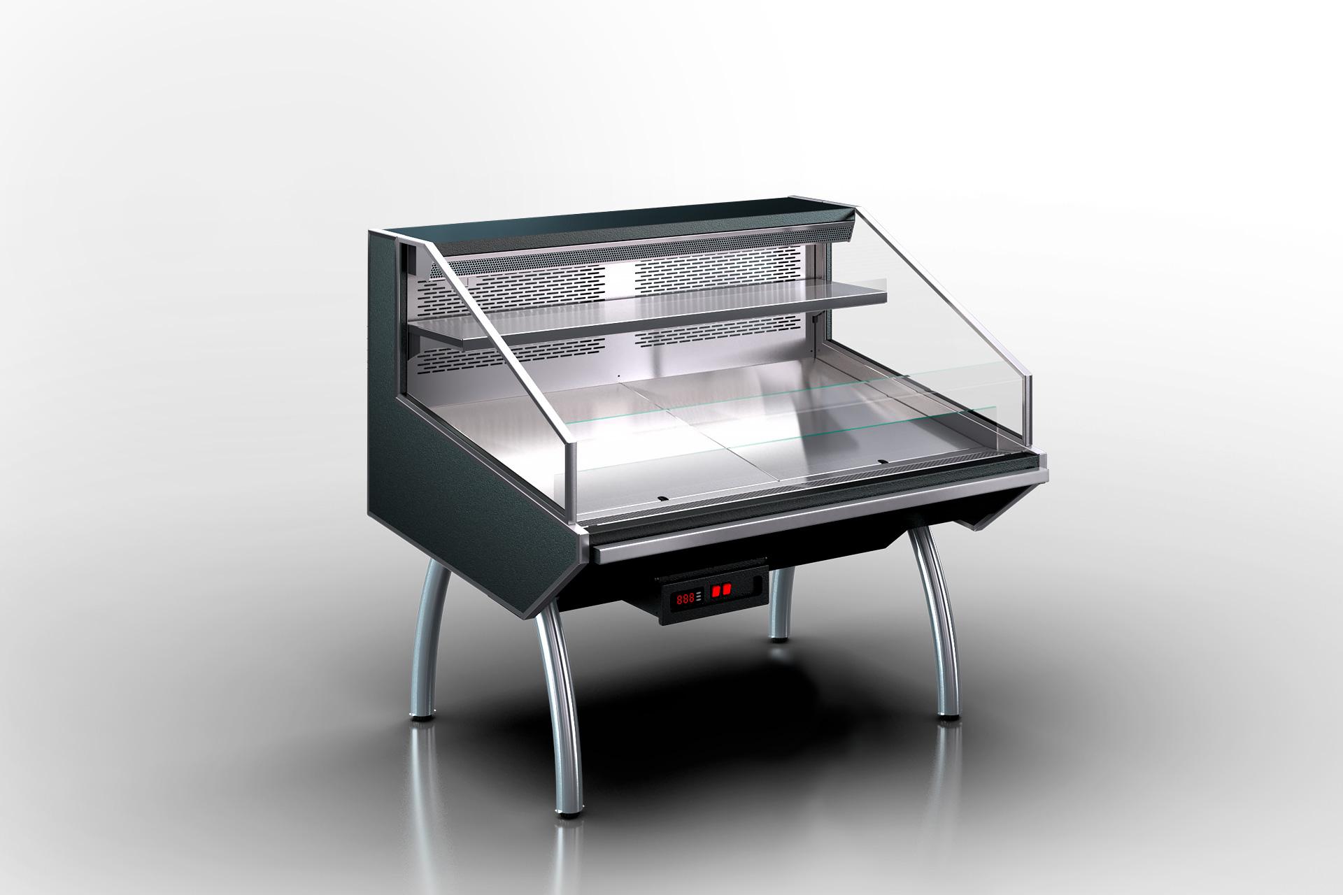 Refrigerated counters Missouri promo MC 100 deli self 120-DLM