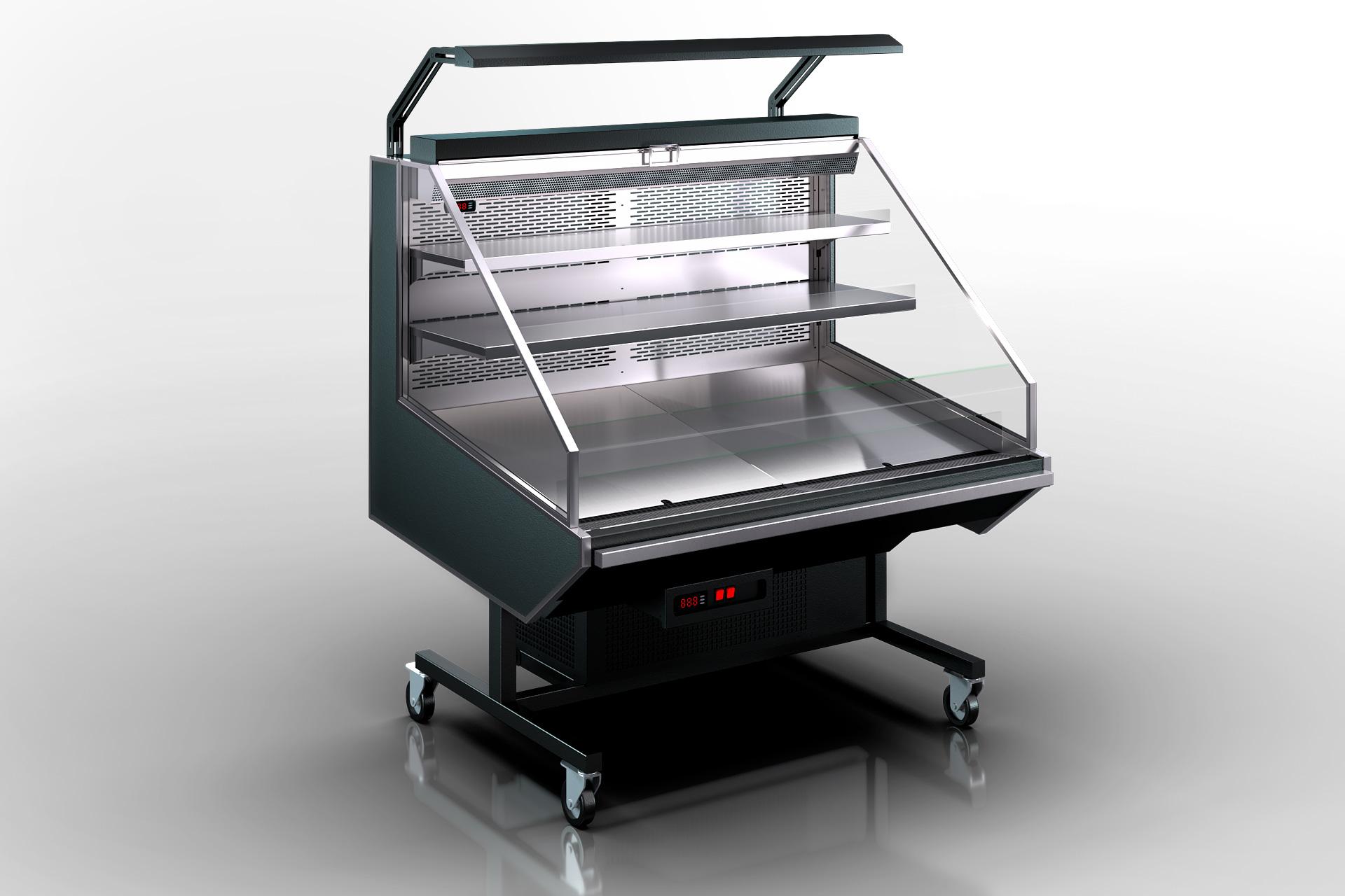 Refrigerated counters Missouri promo MC 100 deli self 140-DLA