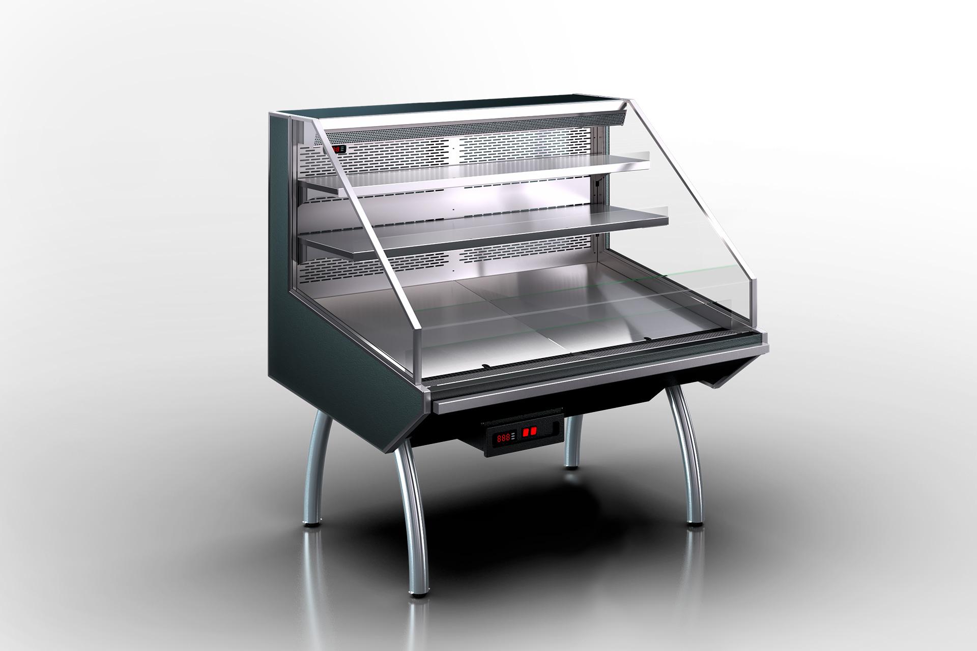 Refrigerated counters Missouri promo MC 100 deli self 140-DLM