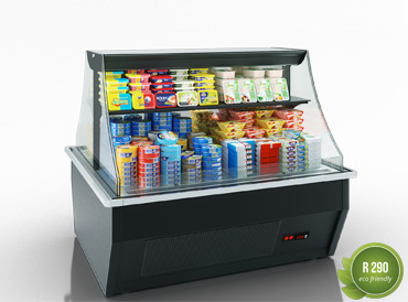 Promotional merchandisers Virginia AI 120 deli self 120-DLA