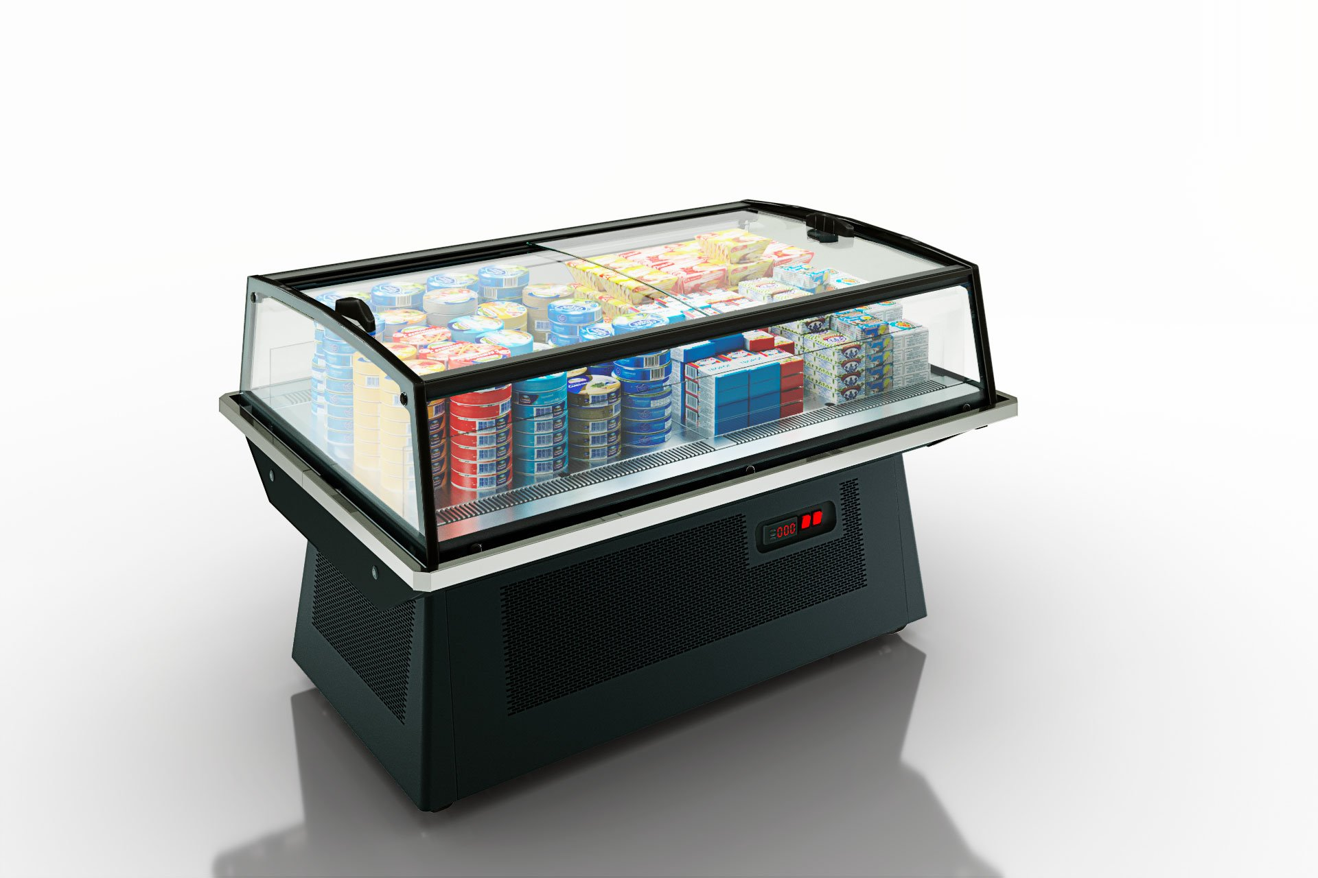 Promotional merchandisers Virginia AK 100 deli self 083-DLA