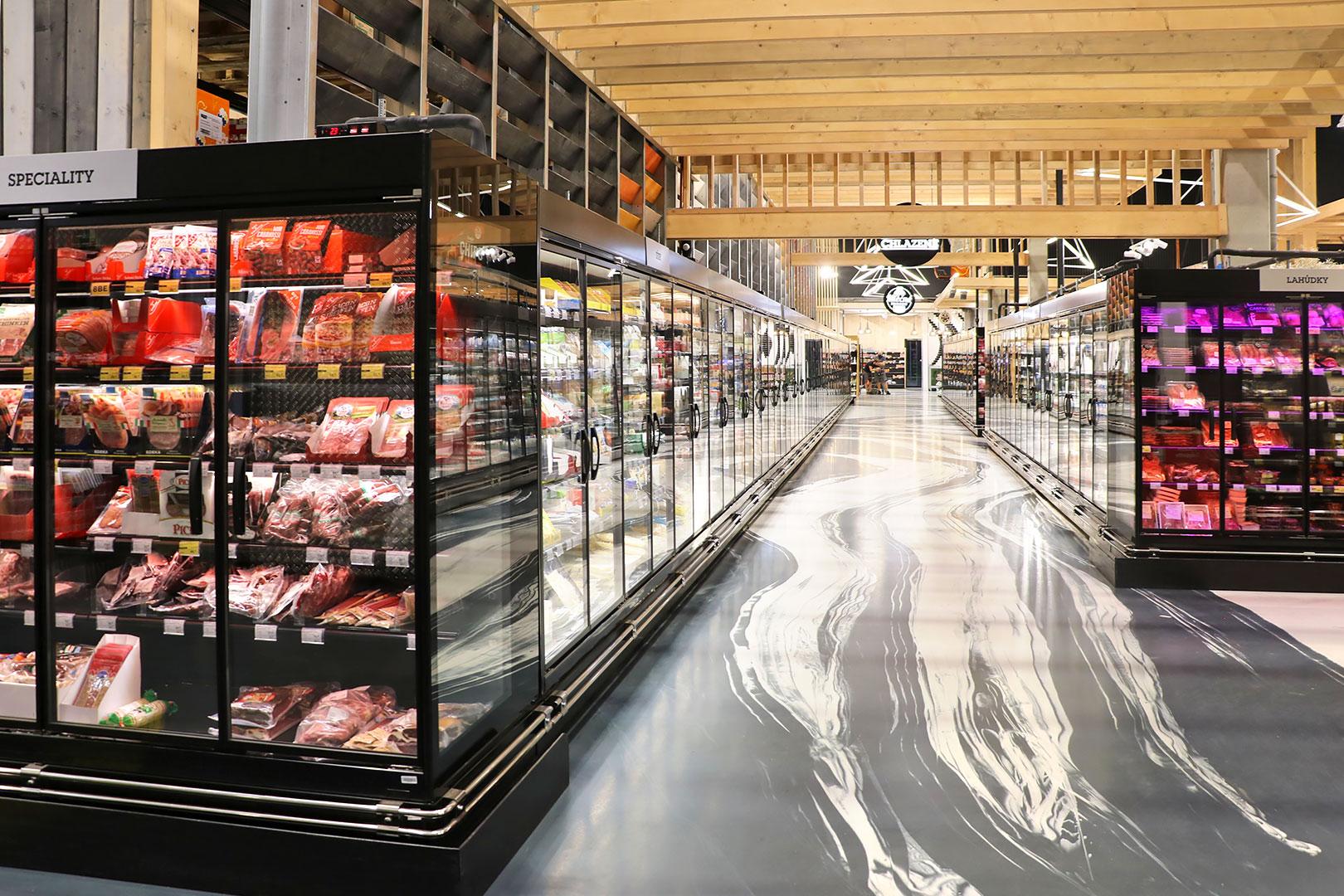"Supermarket ""Jip"""