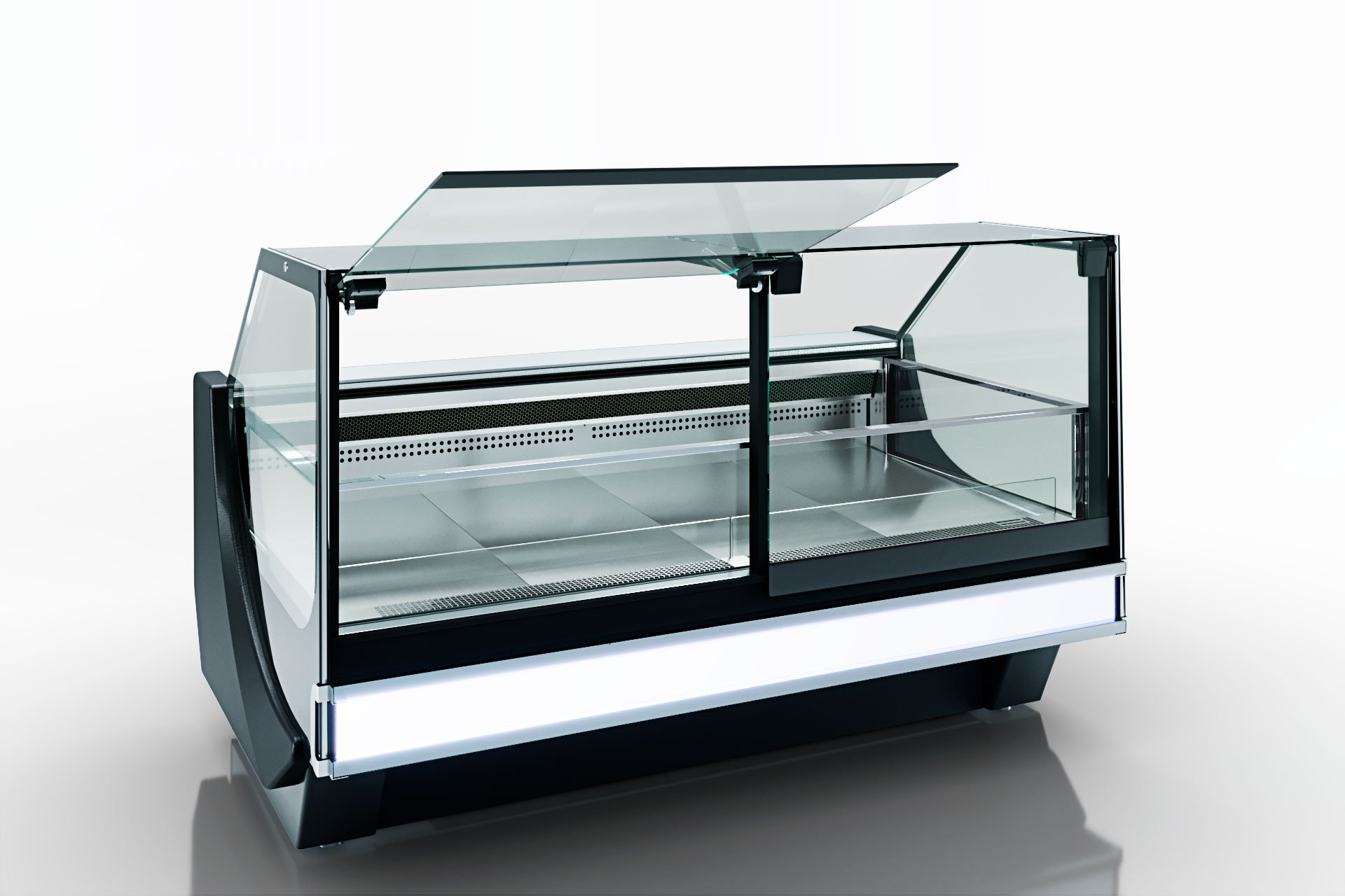 Missouri cold diamond MC 115 LT PS 121-DLM/A