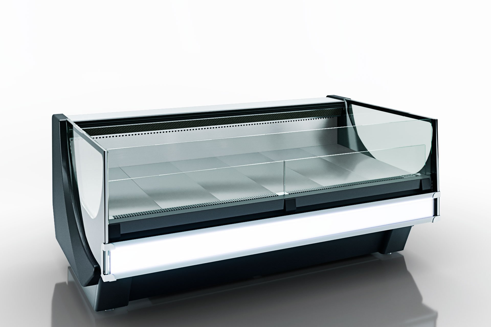 Холодильна вітрина Missouri cold diamond MC 115 deli self 084-DLM/DLA