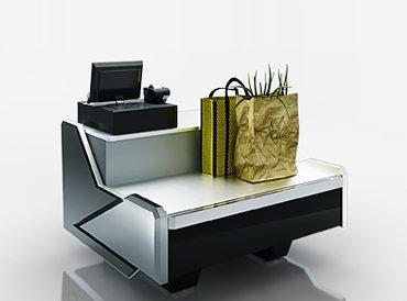 Missouri enigma MC 125 cash desk