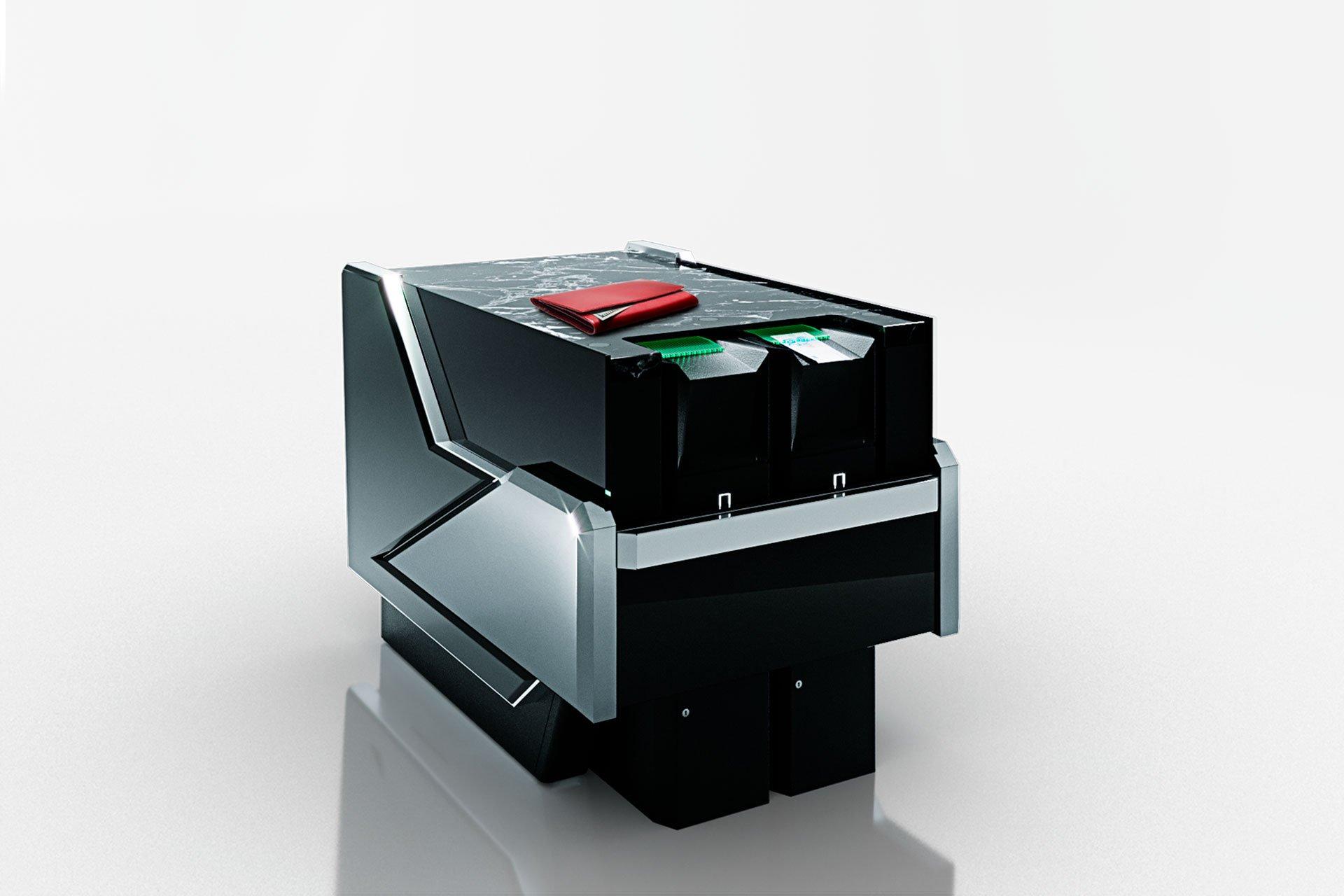 Мissouri enigma NC 125 receiver 084