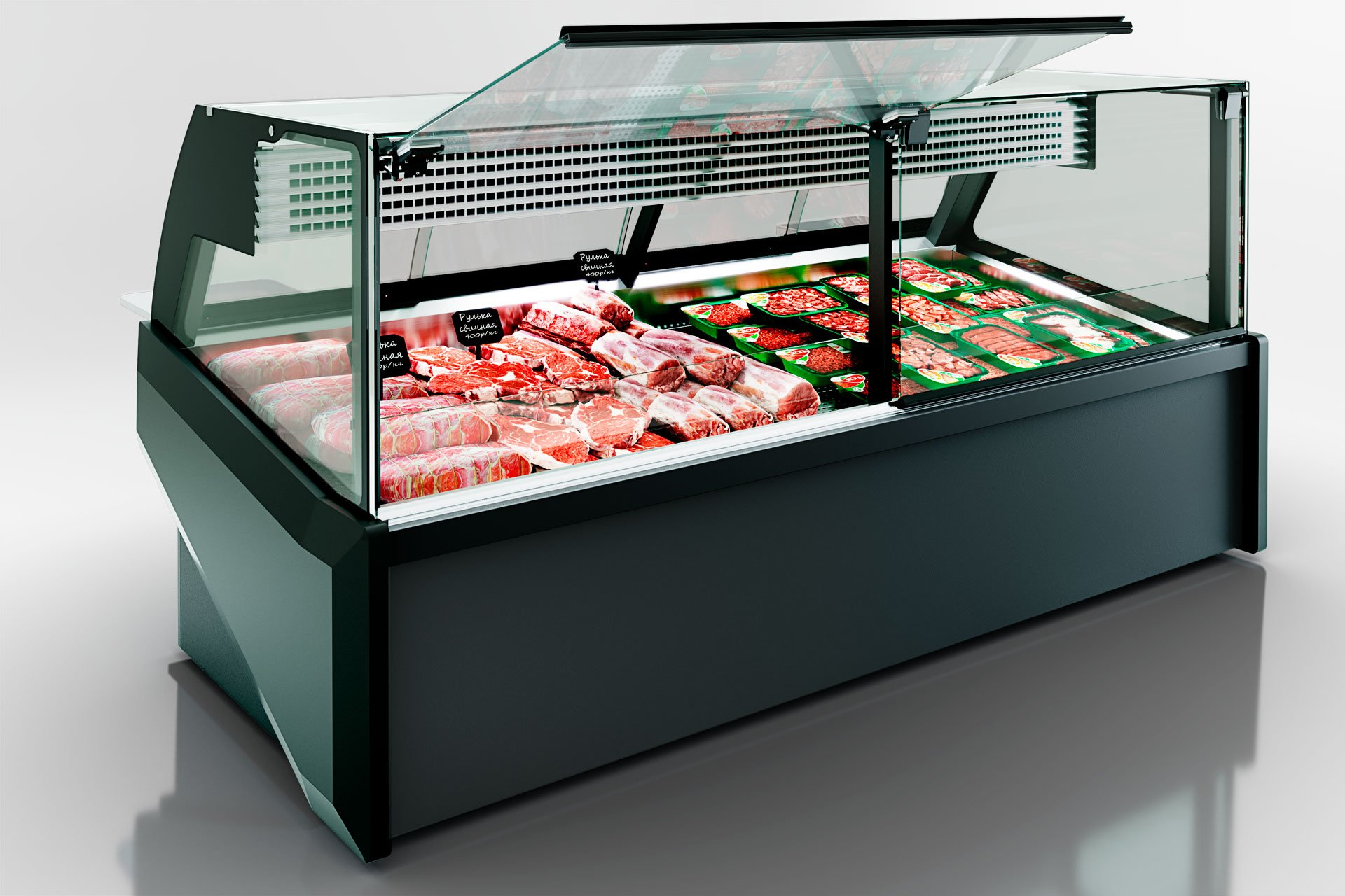 Missouri MC 120 meat PS 130-SLM