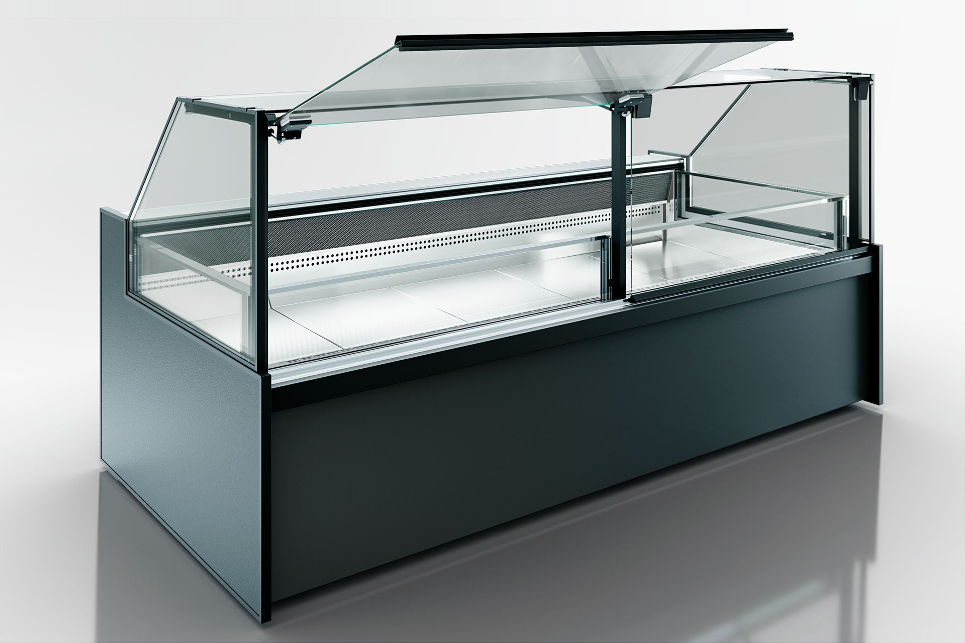 Холодильная витрина Missouri MC 120 LT PS 130-DLM