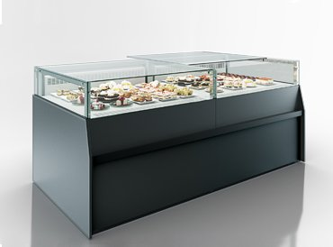 Counter Missouri MC 120 patisserie СН SP 110-DLM/DLA