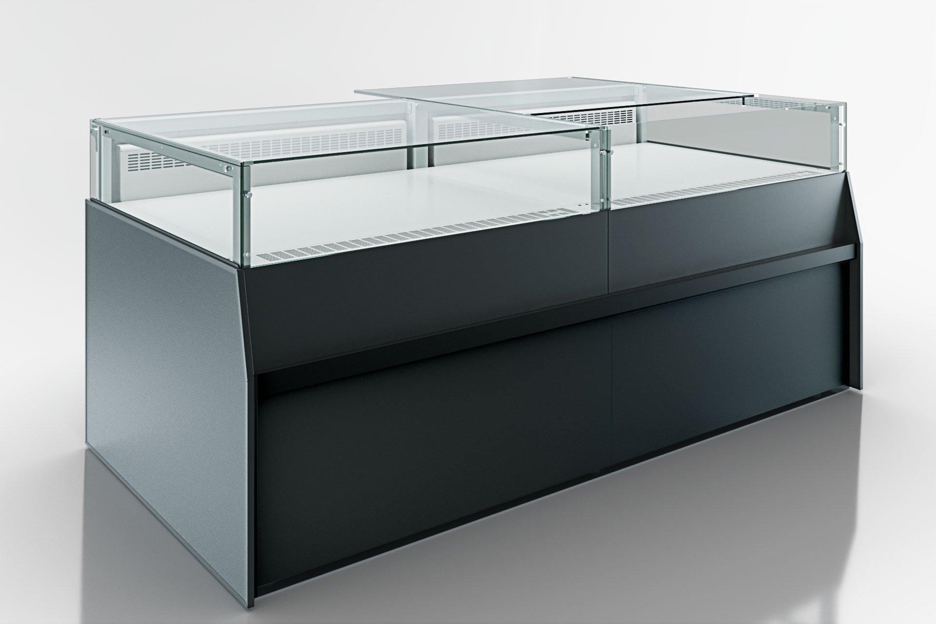 Refrigerated counters Missouri MC 120 patisserie СН SP 110-DLM/DLA