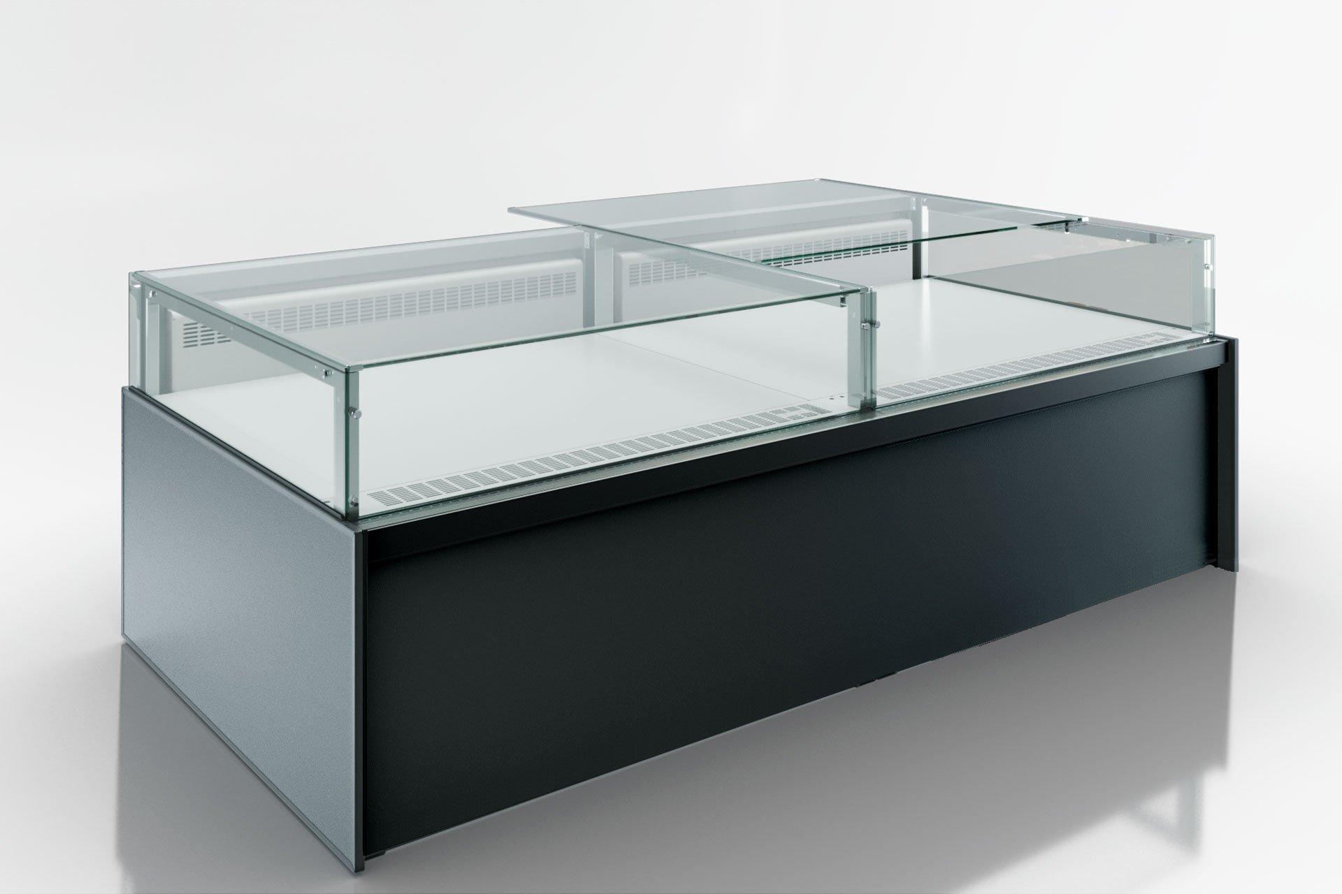 Refrigerated counters Missouri MC 120 patisserie СН SP 090-DLM/DLA