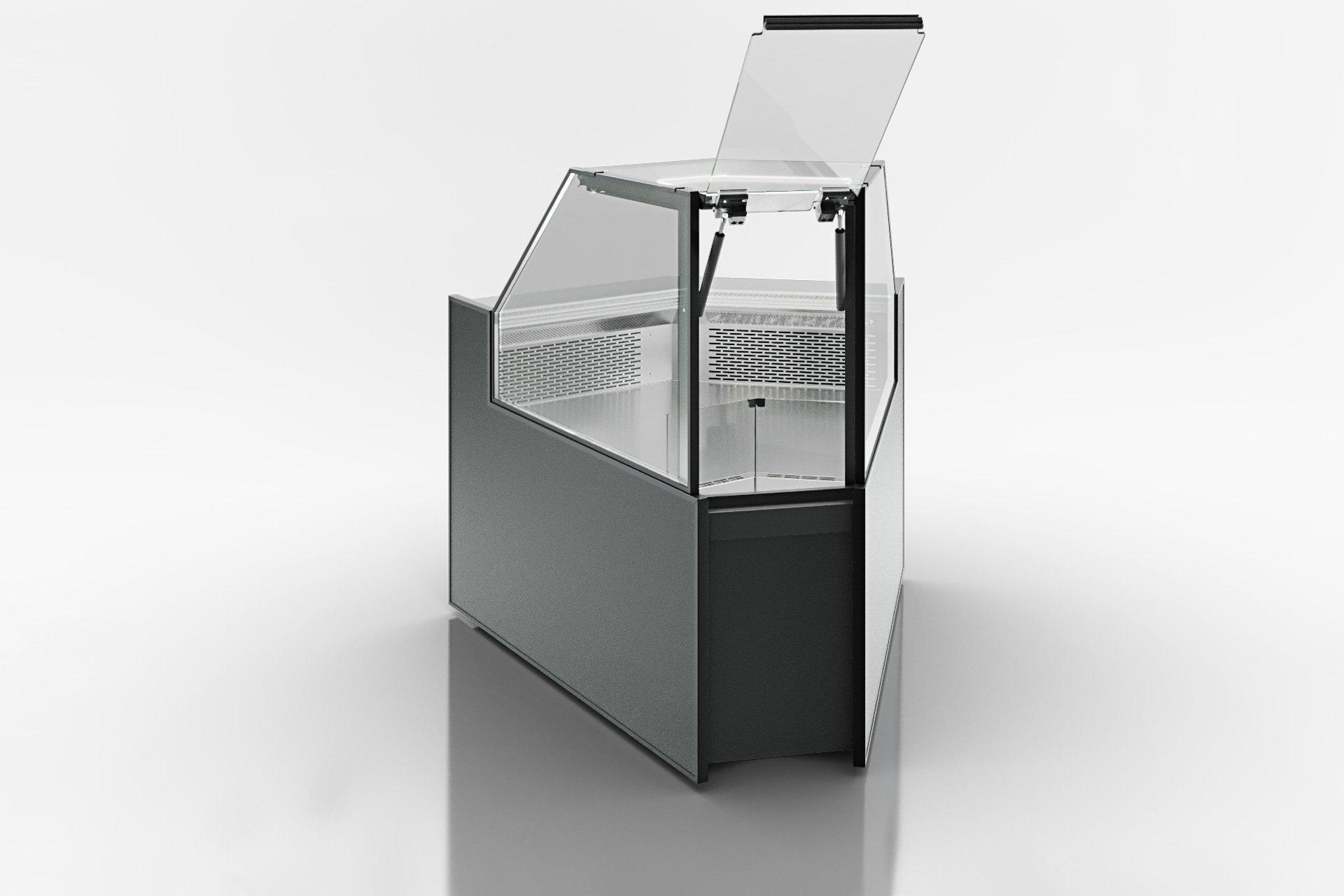 Угловые эленты холодильных витрин Missouri MC 120 deli PS 130-DLM-IS45