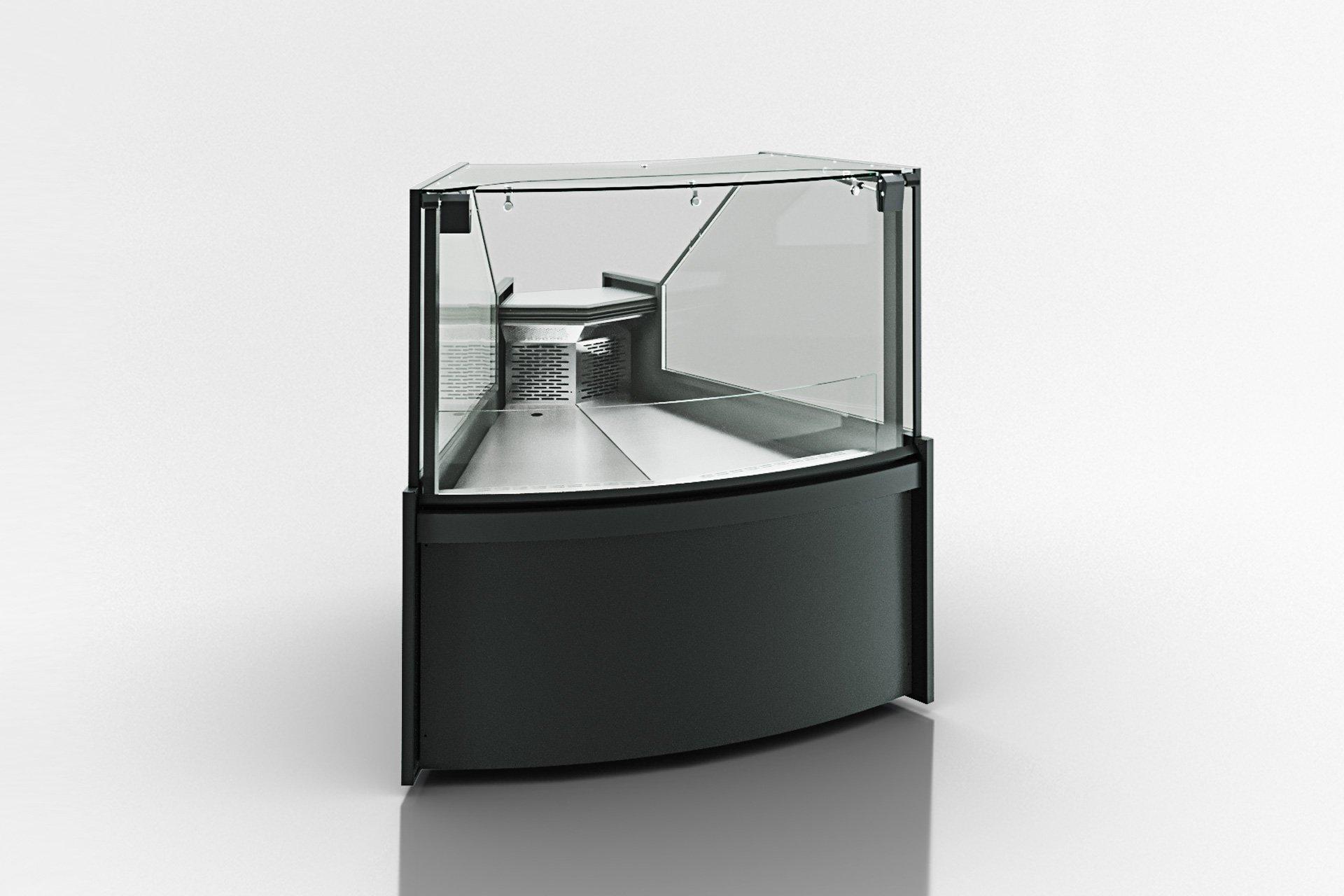 Кутові елементи холодильних вітрин Missouri MC 120 deli PS 130-DLM-ER45