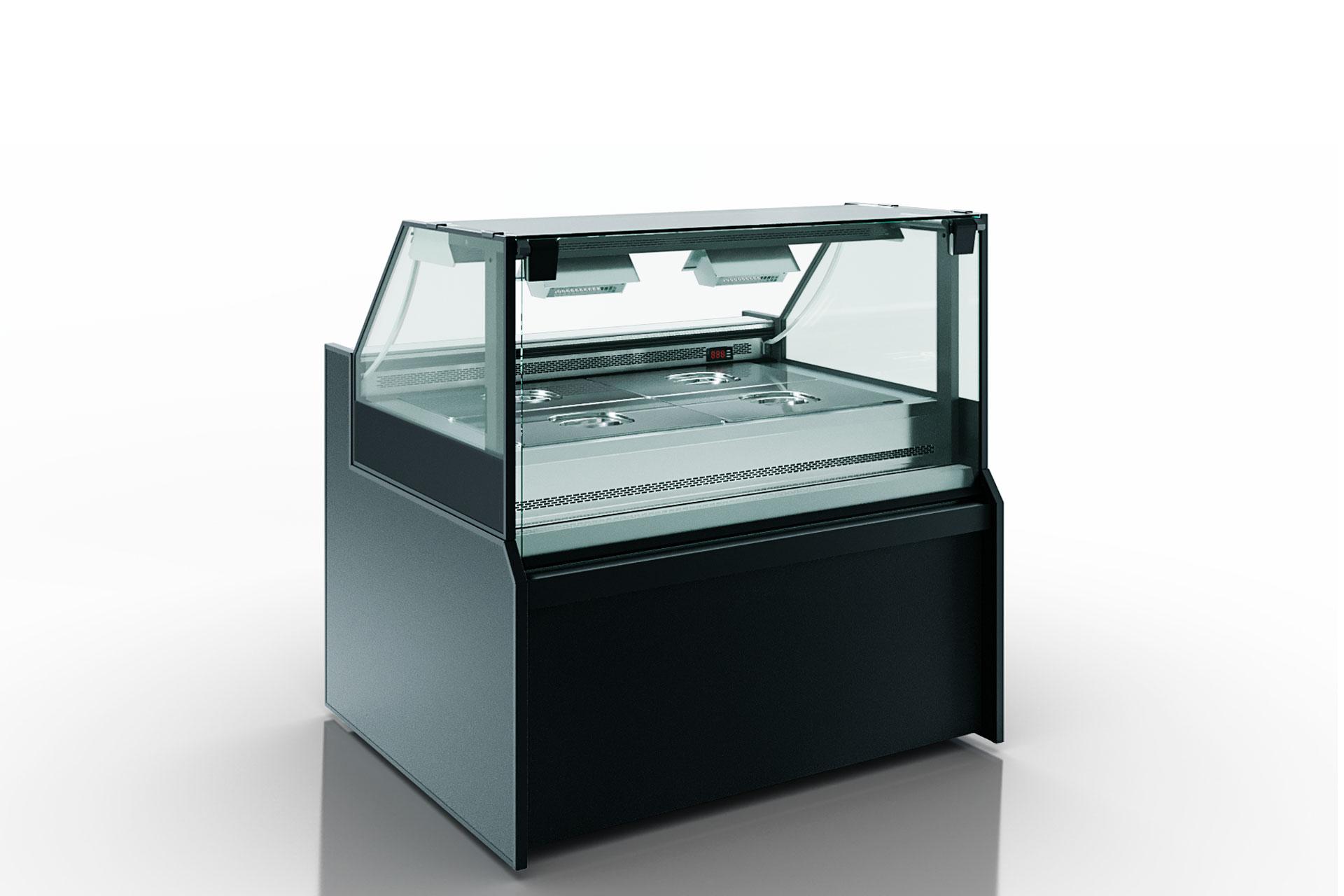 Холодильна вітрина Missouri NC 100 heat BM PS 130
