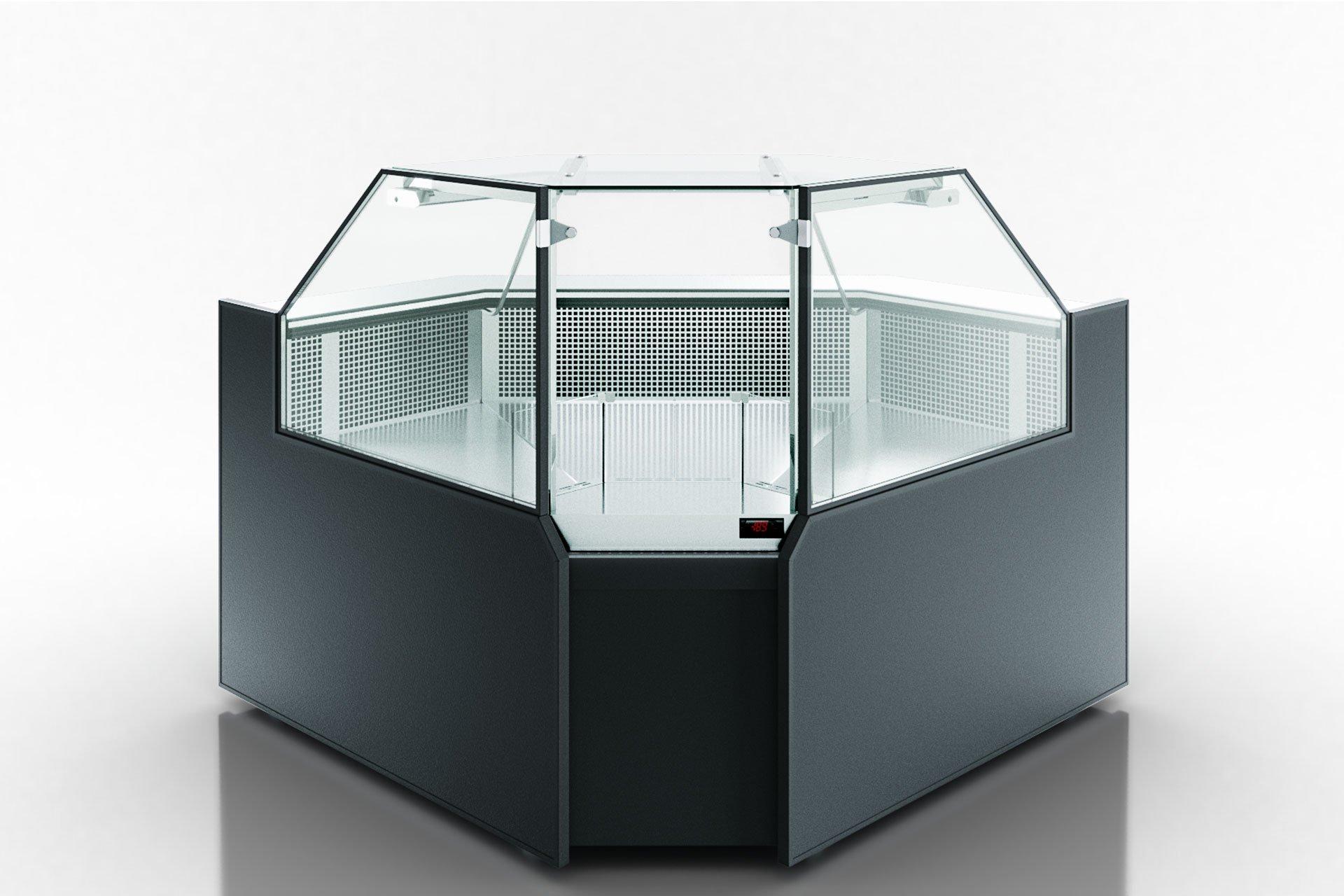 Холодильная витрина Missouri АC 120 deli PP 130-SBА-IS90