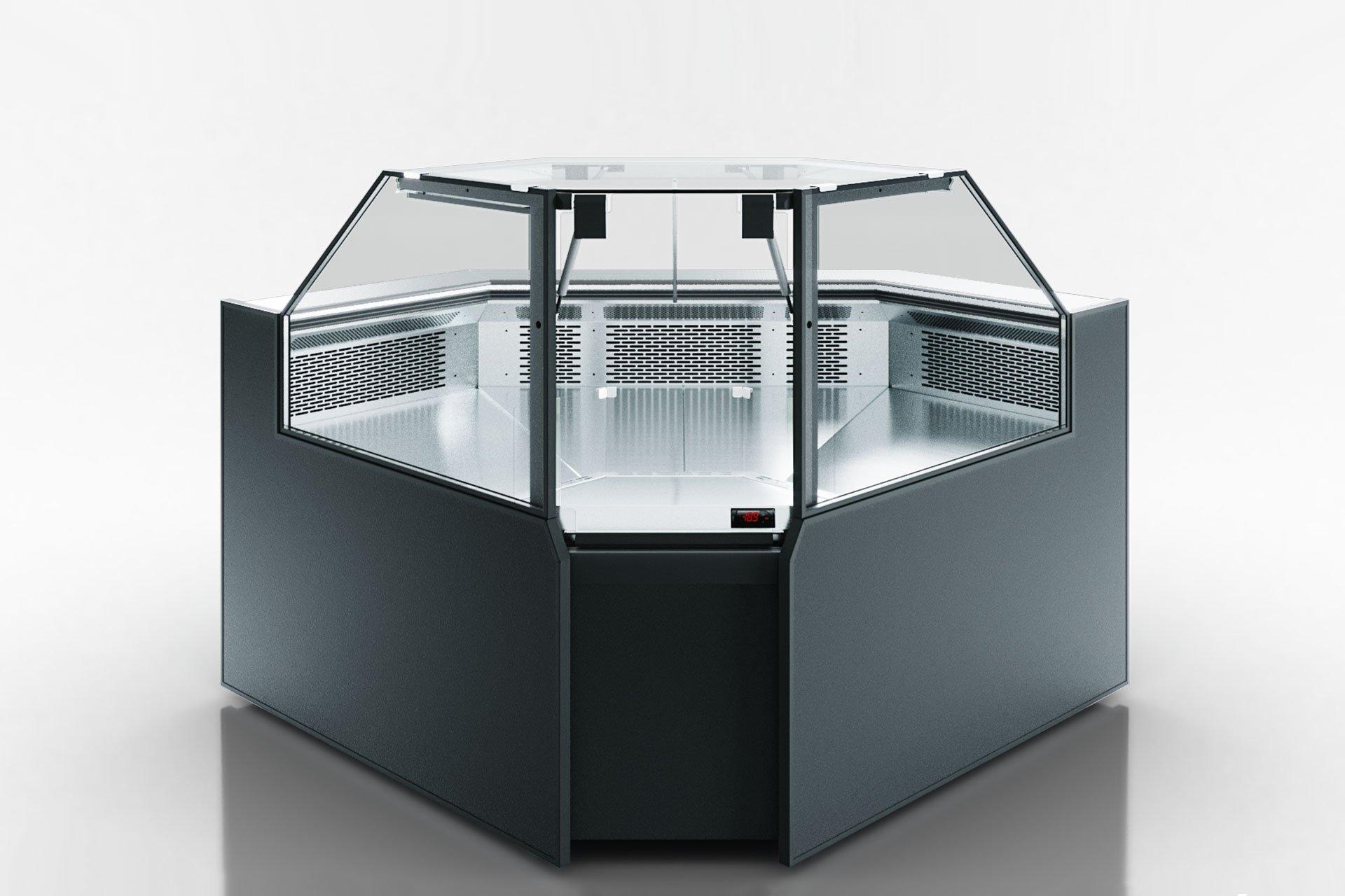 Холодильная витрина Missouri АC 120 deli PS 130-DBА-IS90
