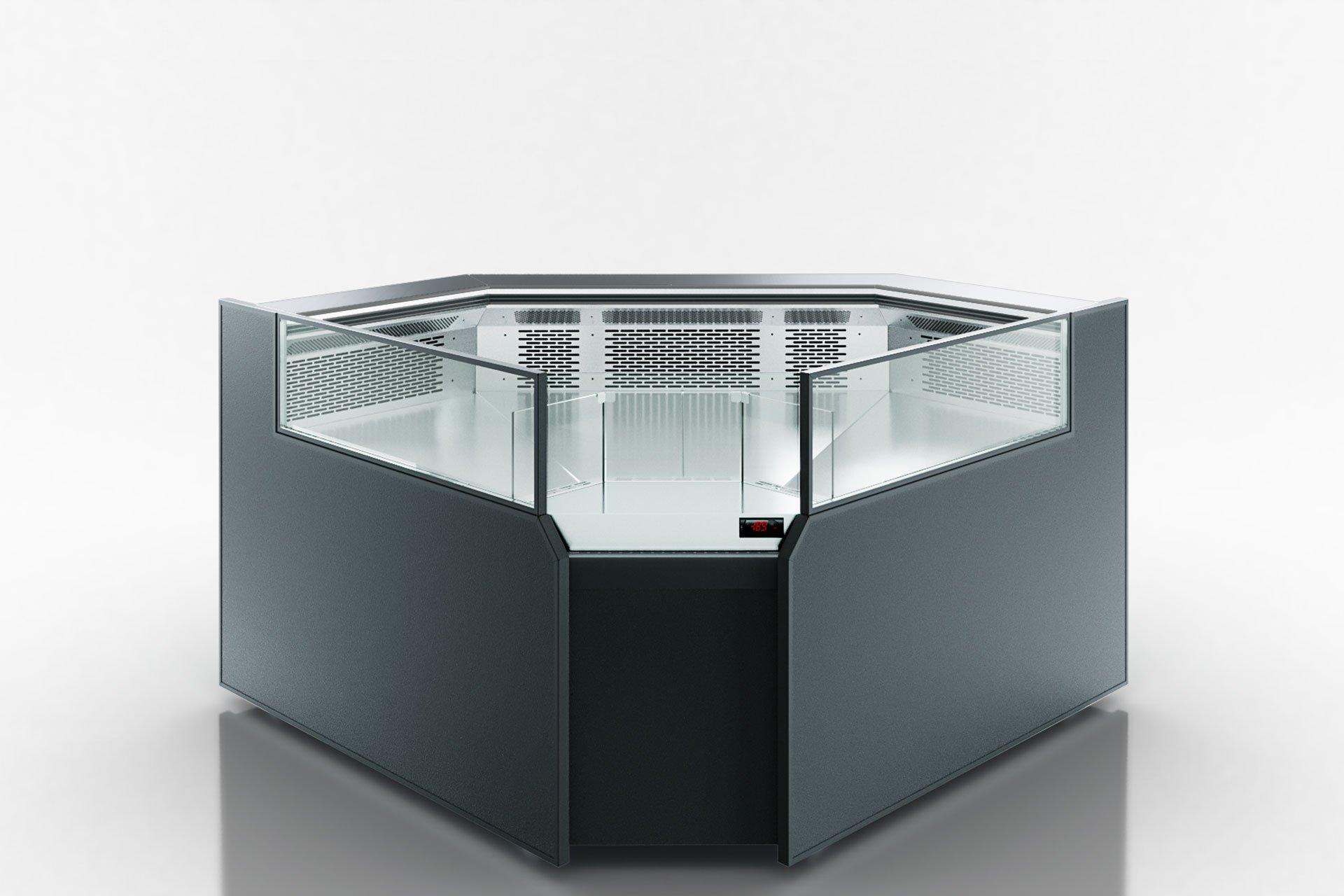 Refrigerated counters Missouri АC 120 deli self 092-DBА-IS90