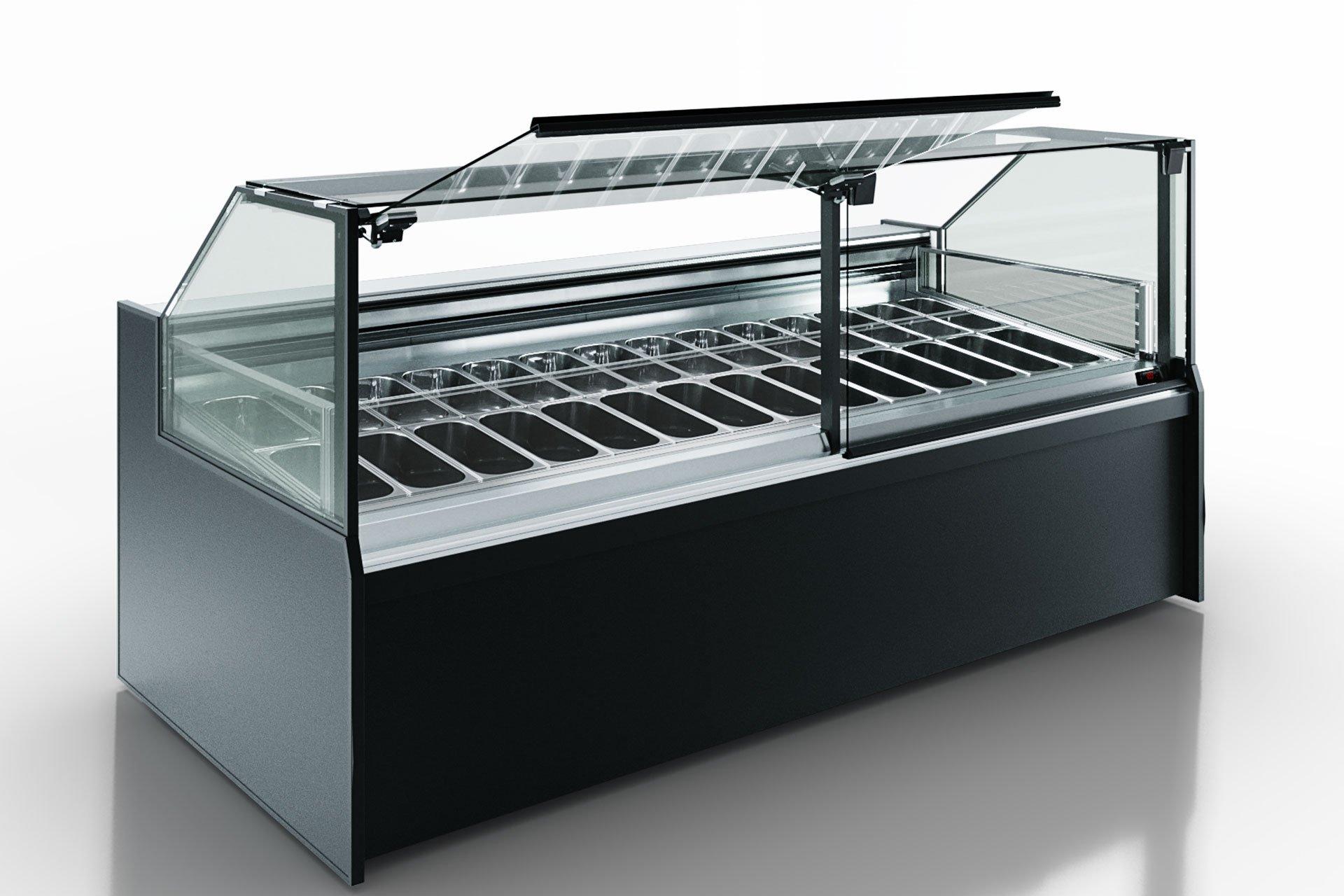 Kühlvitrinen Missouri AC 120 ice cream PS 130-DLA