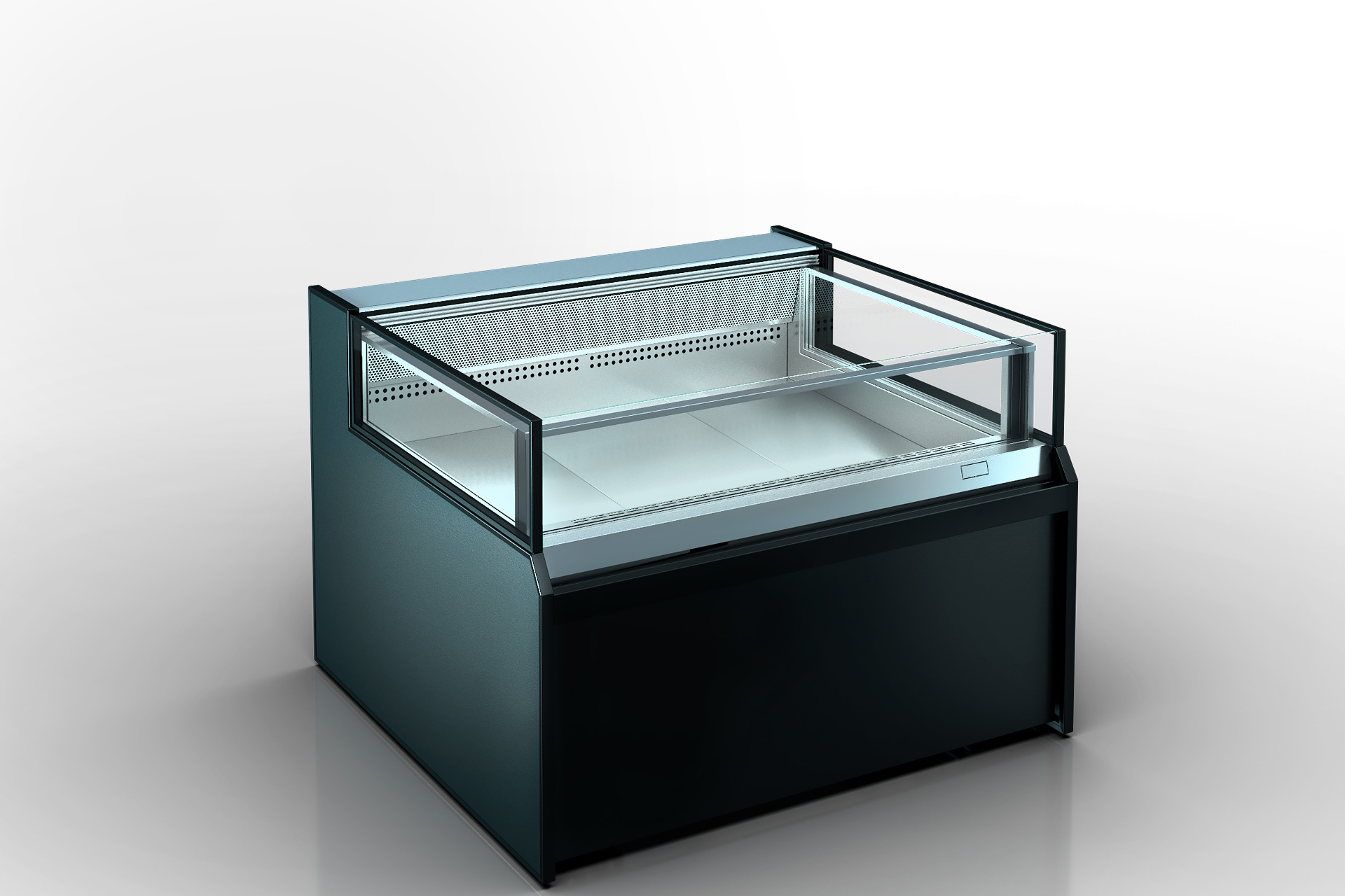 Refrigerated counters Missouri AC 120 LT self 092-DLA