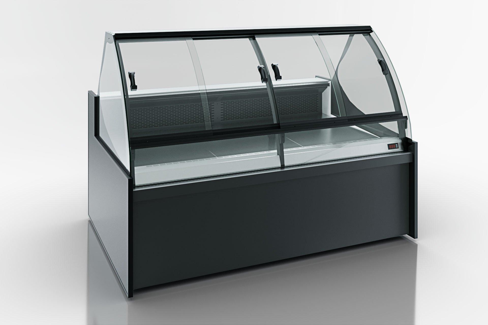 Kühlvitrinen Missouri AG 120 fresh bar self 140-DBA