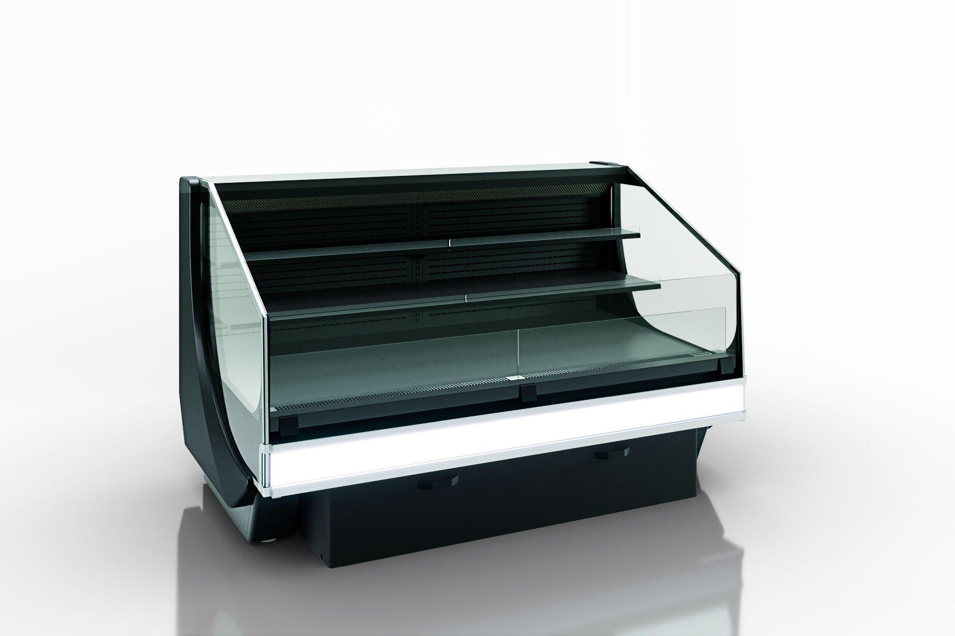 Холодильная витрина Missouri cold diamond MC 115 cascade VF self 121-DBA