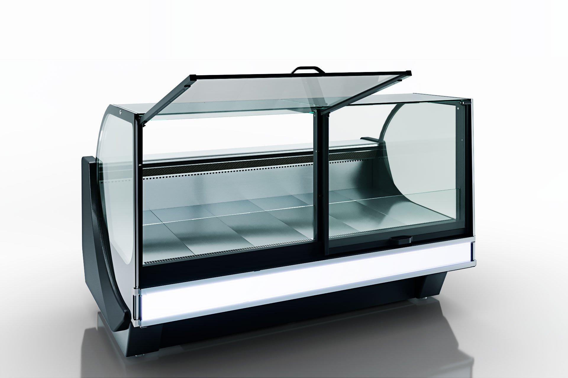 Холодильна вітрина Missouri cold diamond MC 115 deli PS 2 121-DLA