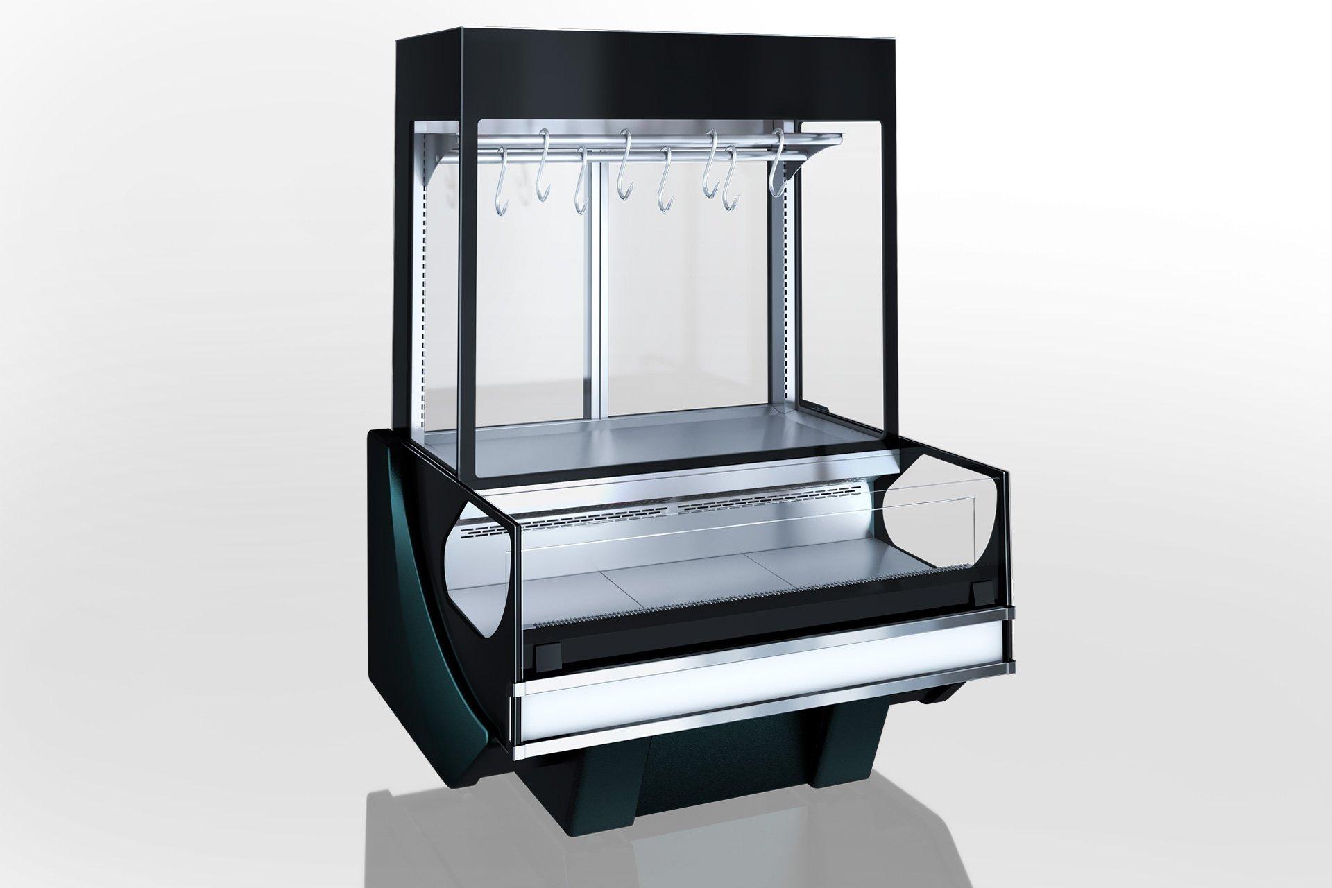 Missouri Cold Diamond MC 125 crystal combi 2 S/self 200-D/DBM / S/DBA