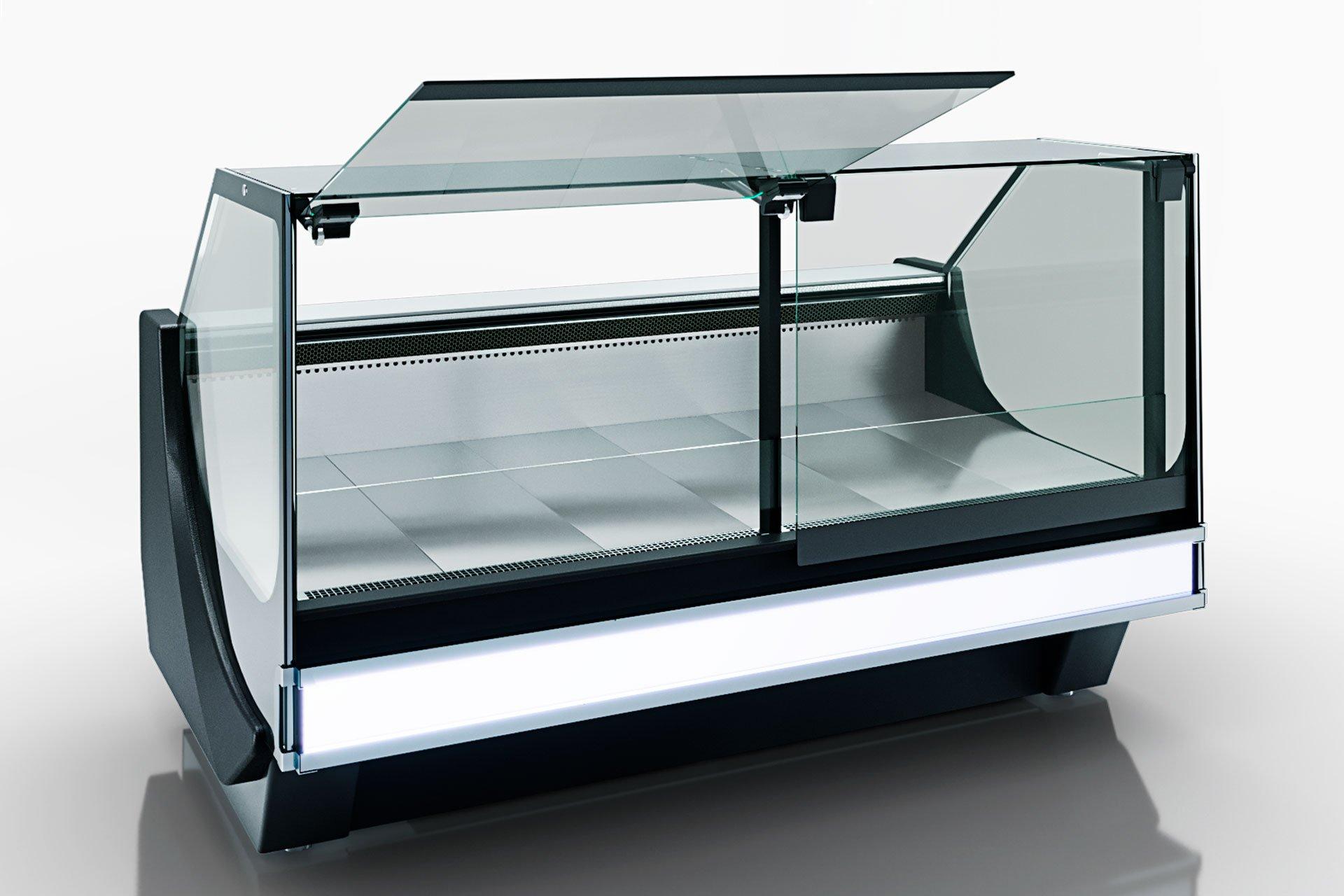Kühlvitrinen Missouri cold diamond MC 115 deli PS 121-DLM/DLA