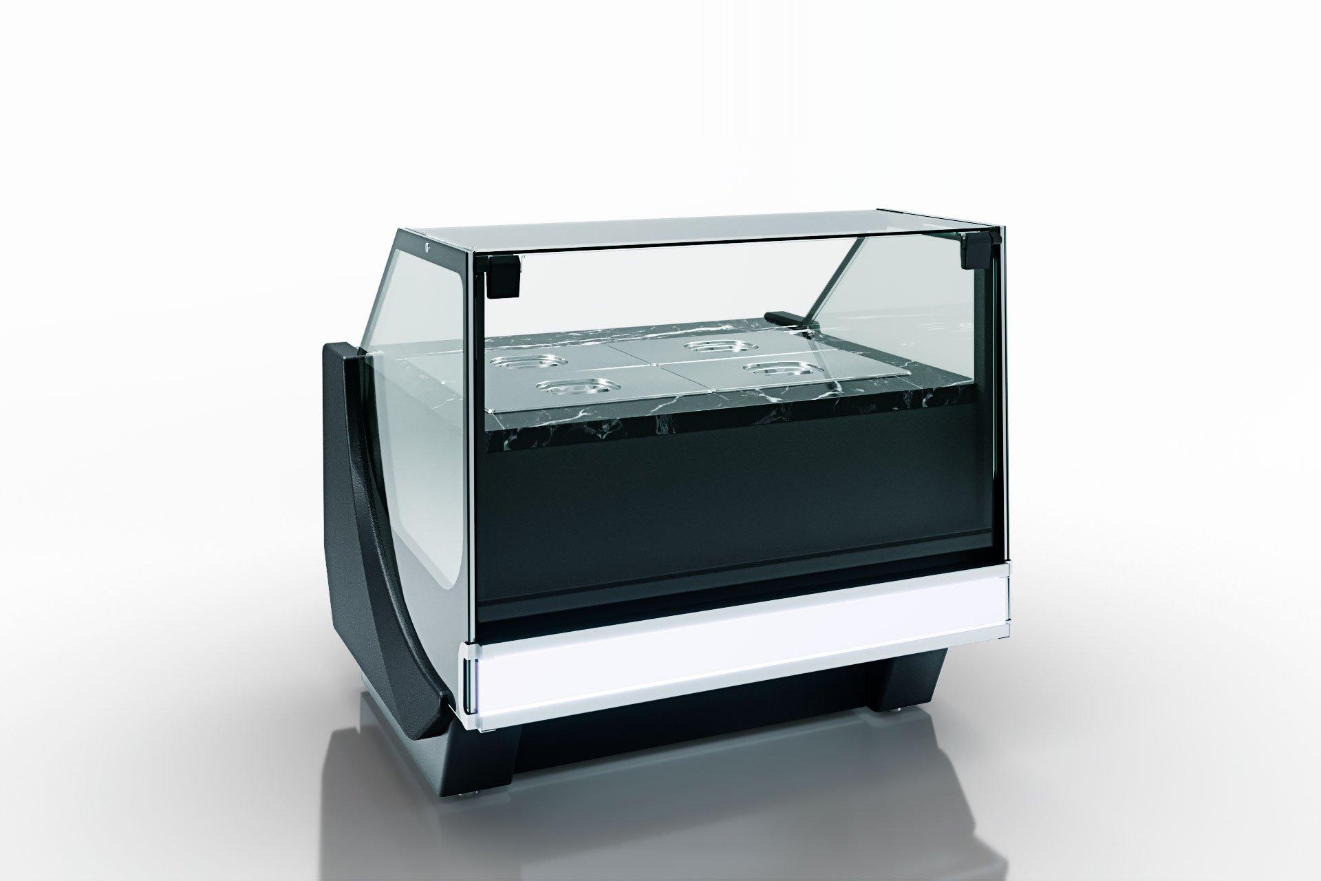 Kühlvitrinen Missouri cold diamond MC 115 pickles PS 121-SLM/SLA