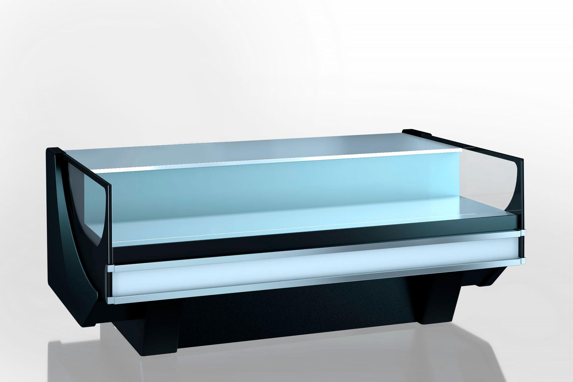 Counters Missouri cold diamond NC 126 cash desk
