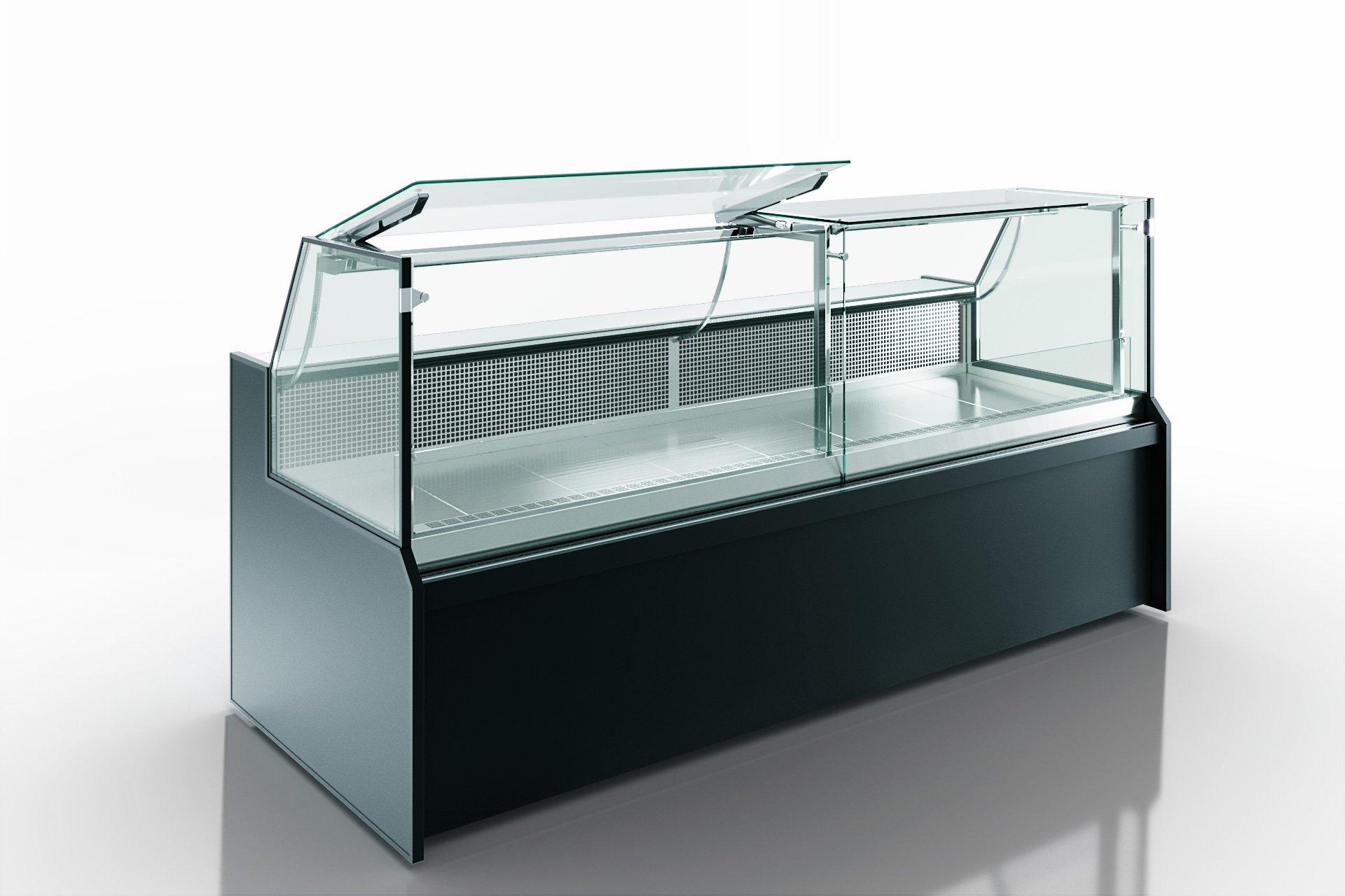 Холодильная витрина Missouri MC 100 deli PP 130-SBM/SBА