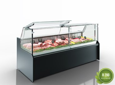 Refrigeration сounters Missouri MC 100 deli PP/self M/A