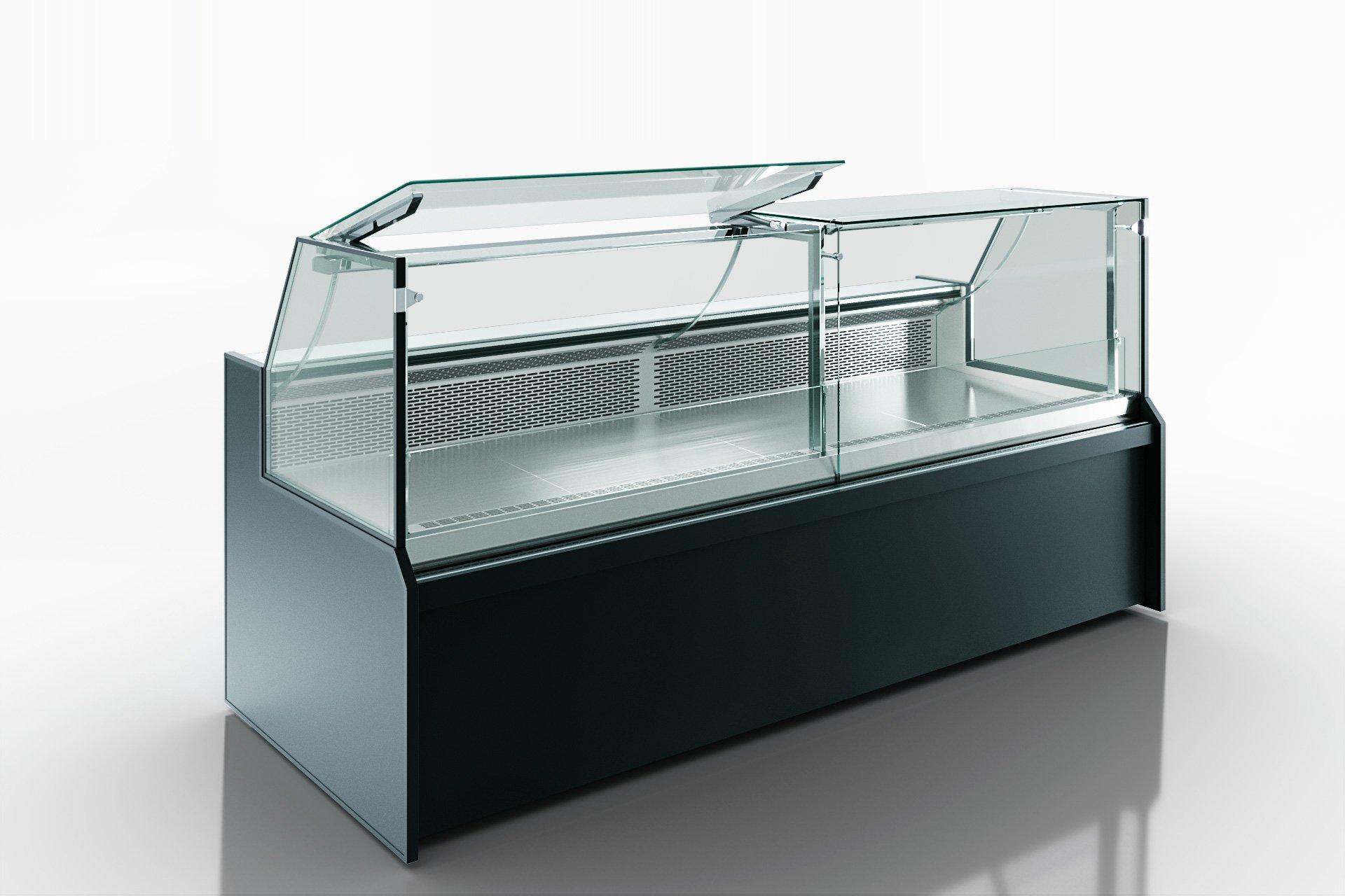 Холодильная витрина Missouri MC 100 deli PP 130-DBM/DBА