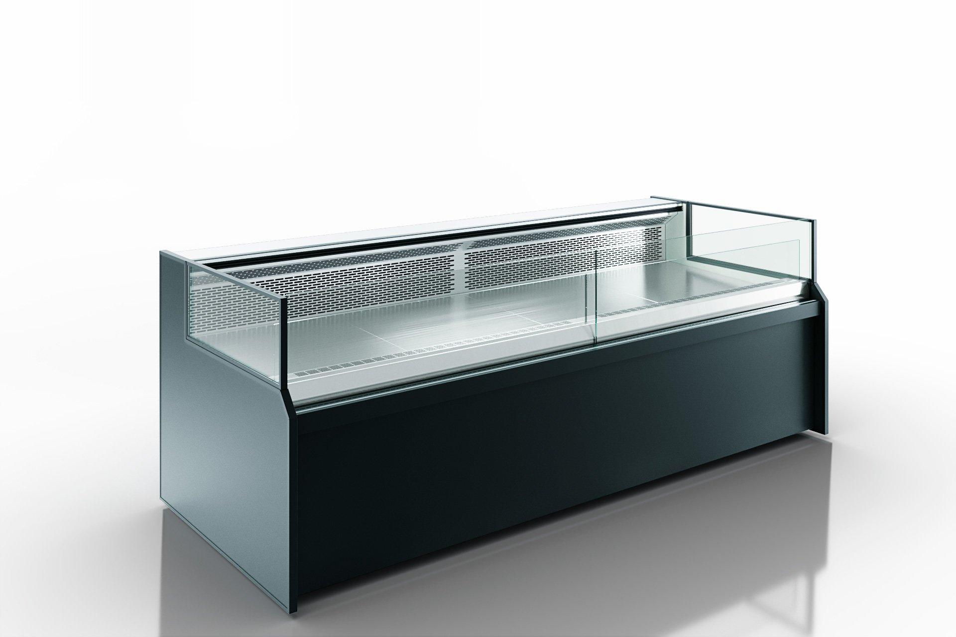 Холодильная витрина Missouri MC 100 deli self 130-DBM/DBА